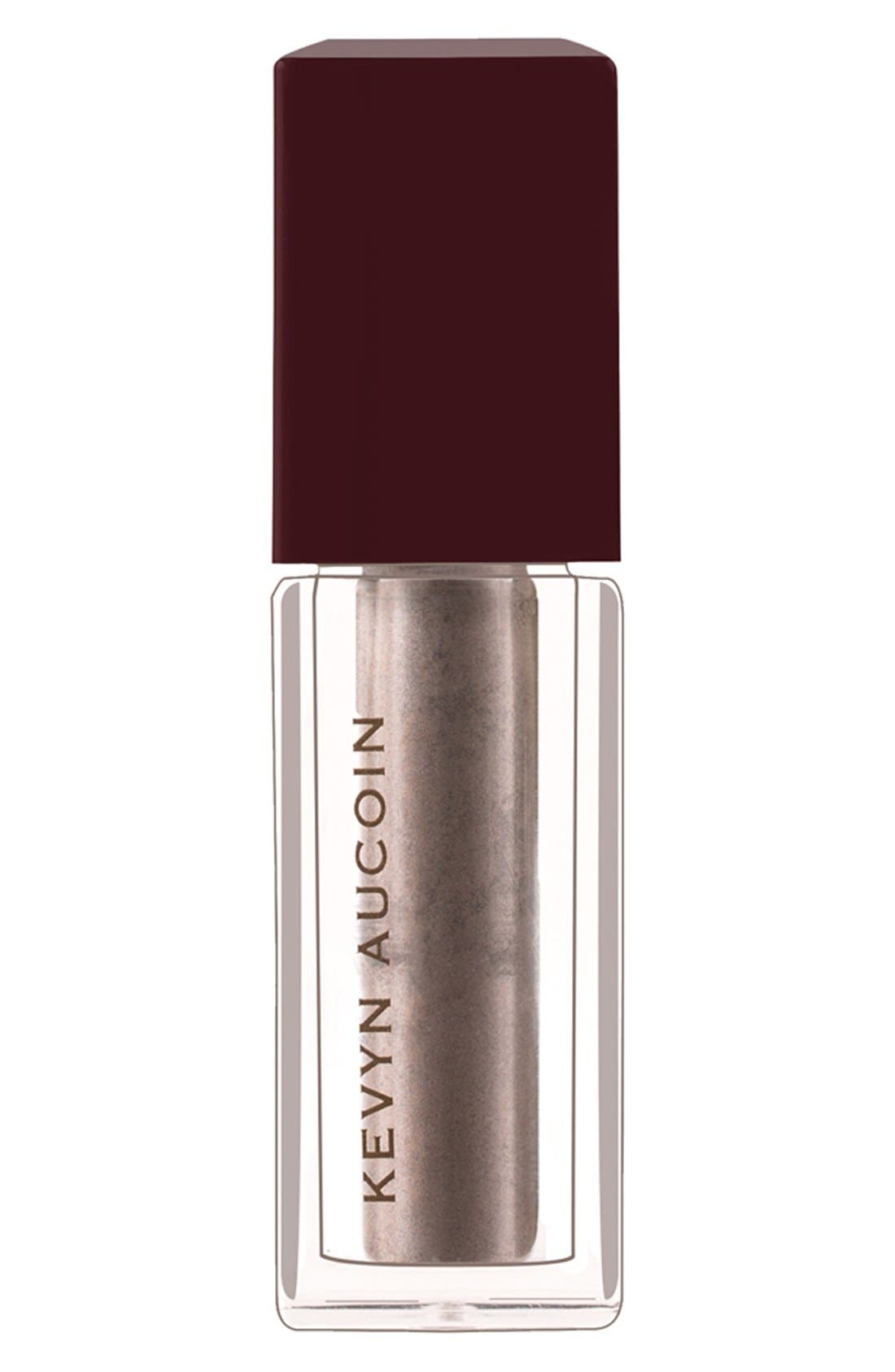 SPACE.NK.apothecary Kevyn Aucoin Beauty The Loose Shimmer Eyeshadow,                         Main,                         color, SELENITE