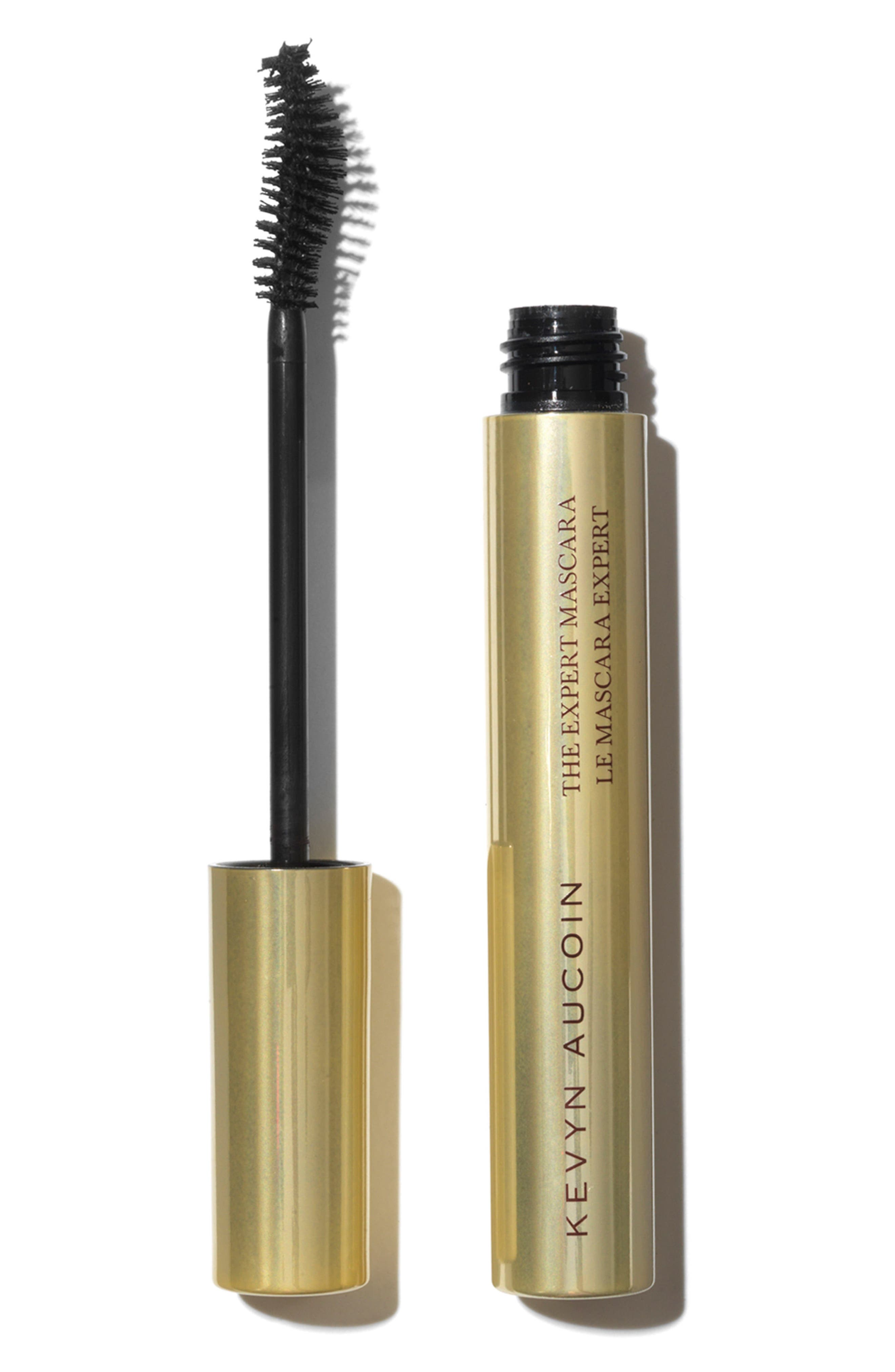 SPACE.NK.apothecary Kevyn Aucoin Beauty The Expert Mascara,                             Main thumbnail 1, color,                             BLACK