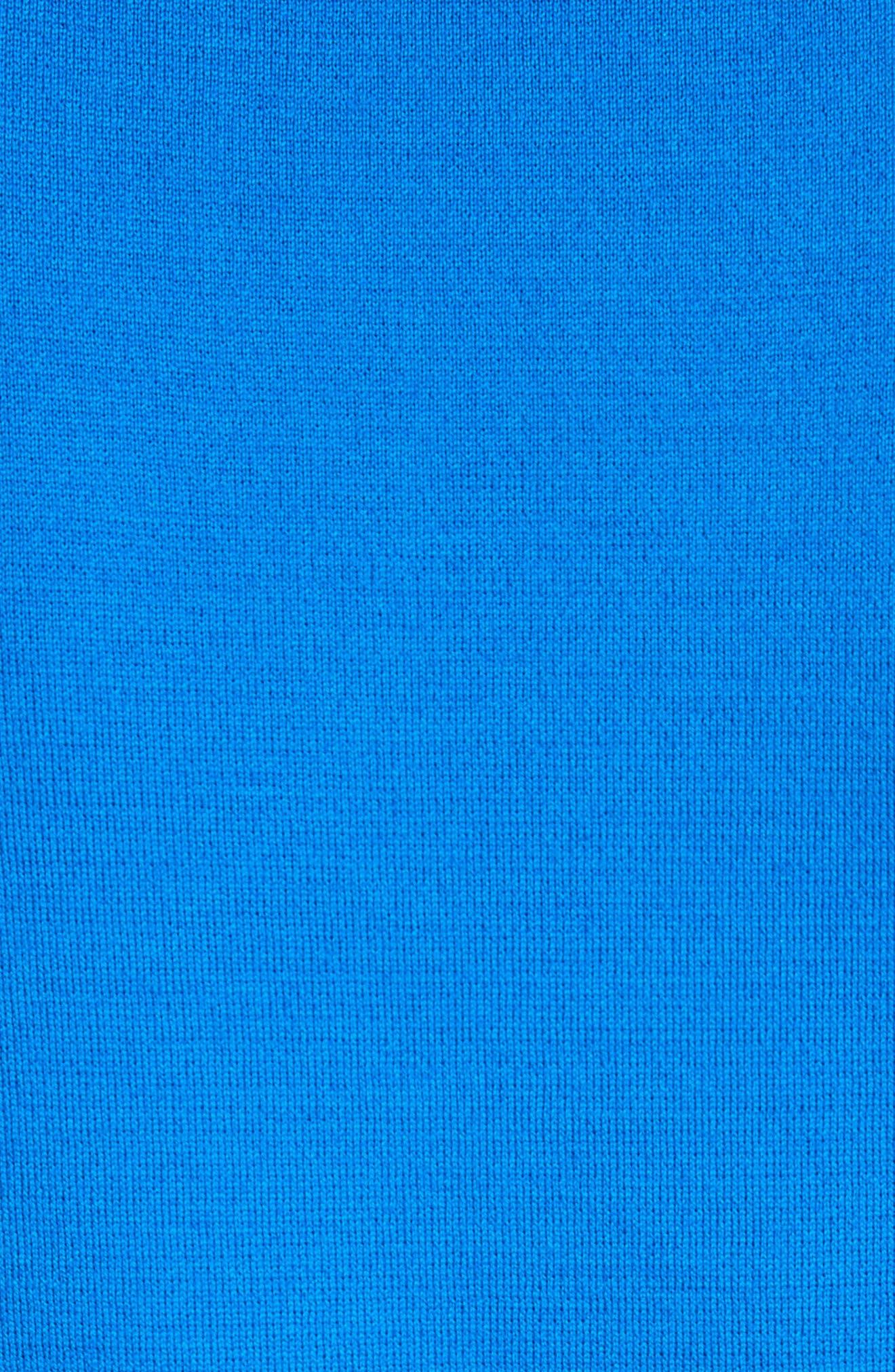 Milano Knit Contour Shell,                             Alternate thumbnail 5, color,                             430