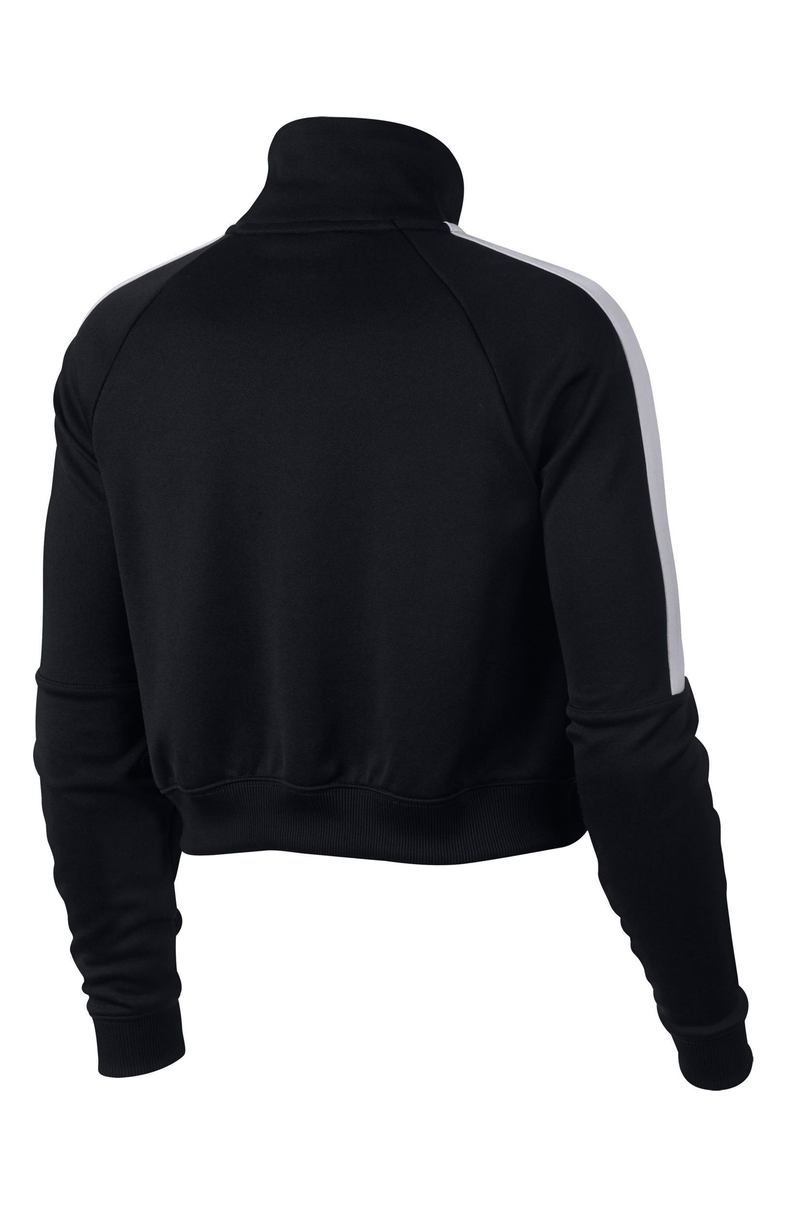 Sportswear N98 Jacket,                             Alternate thumbnail 8, color,                             010
