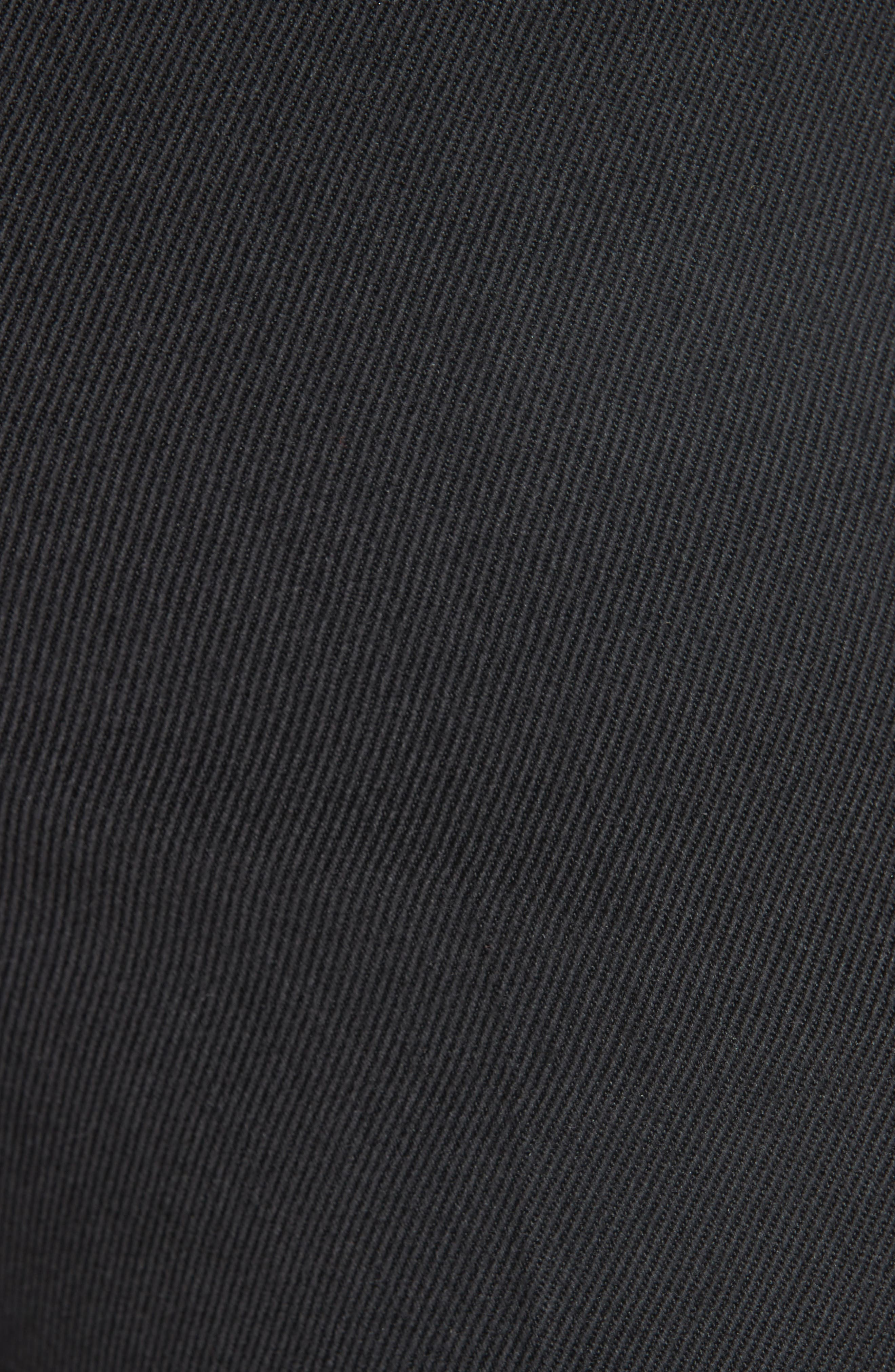 CALVIN KLEIN 205W39NYC,                             Uniform Stripe Trousers,                             Alternate thumbnail 5, color,                             060