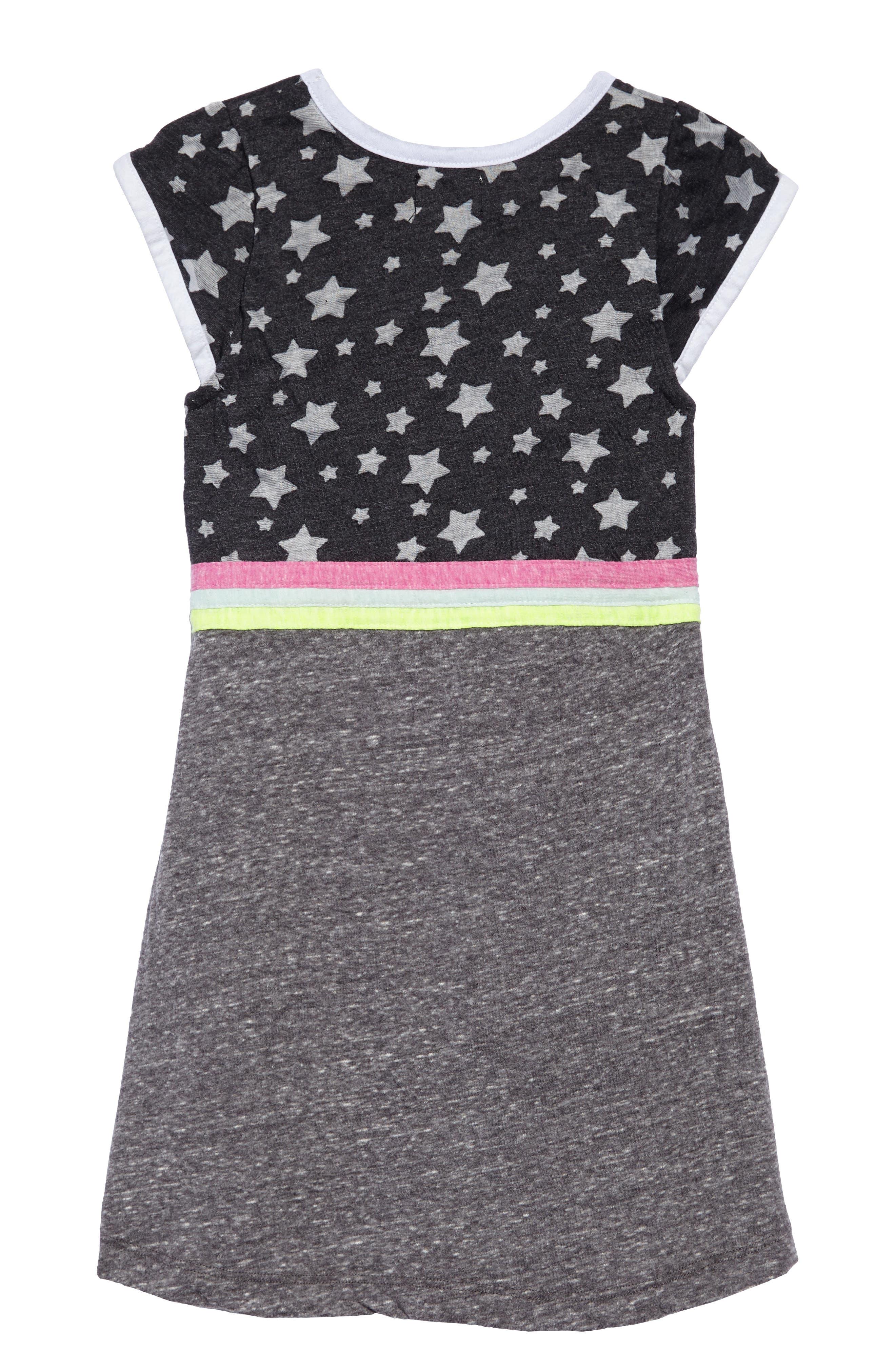 Aya Pocket Dress,                             Alternate thumbnail 3, color,