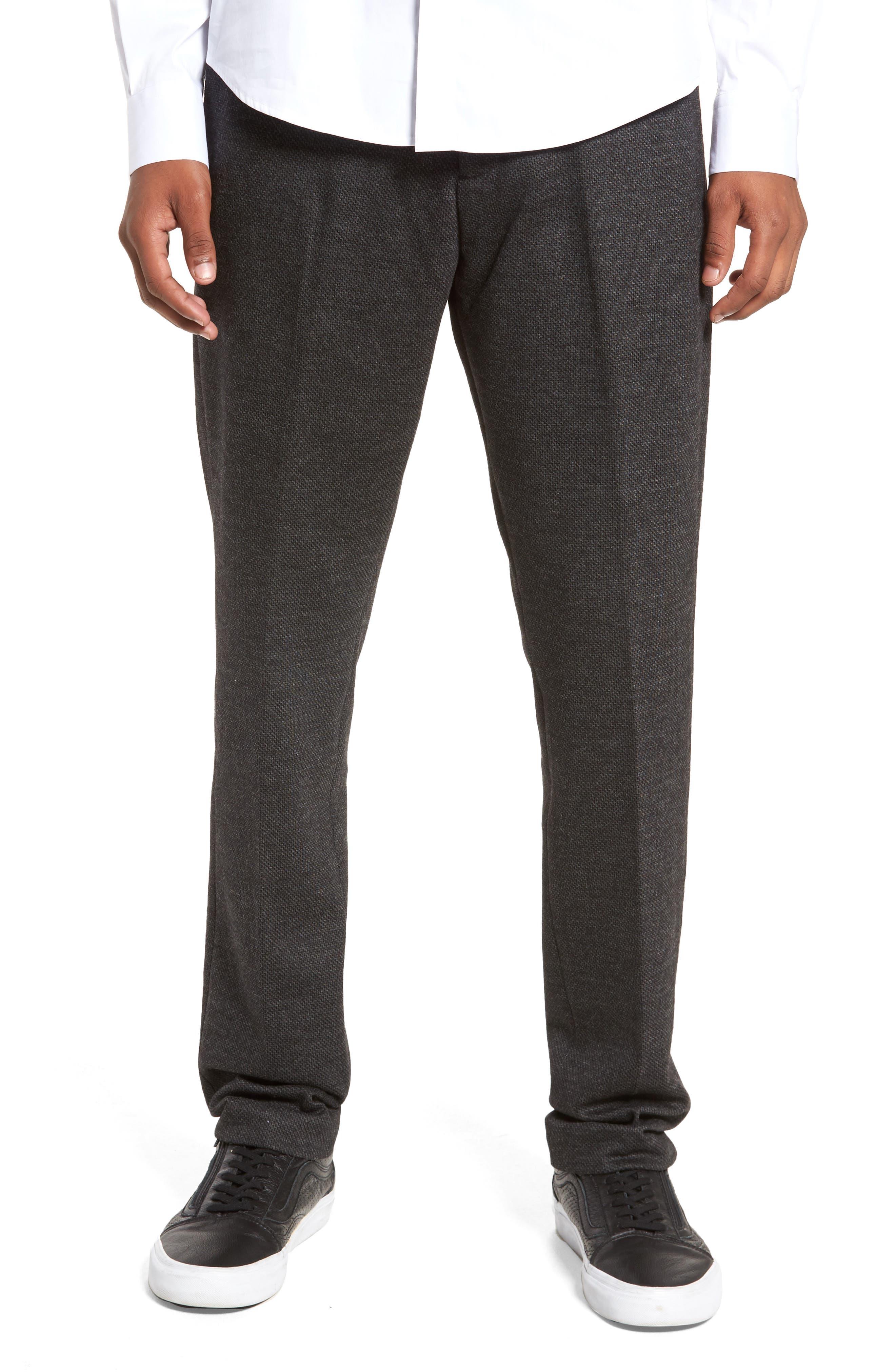 Drawstring Dress Pants,                         Main,                         color, 021