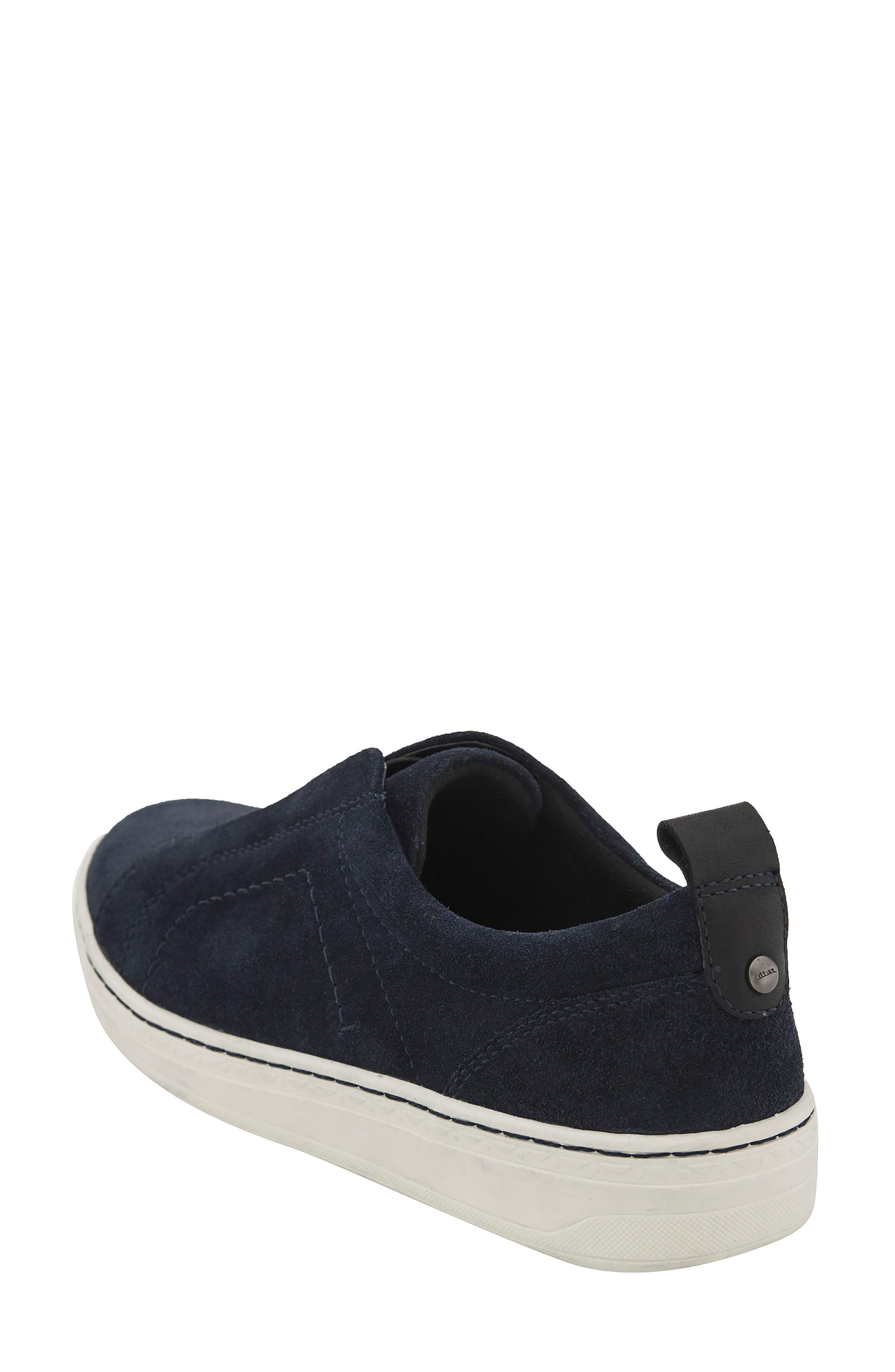 Zetta Slip-On Sneaker,                             Alternate thumbnail 5, color,