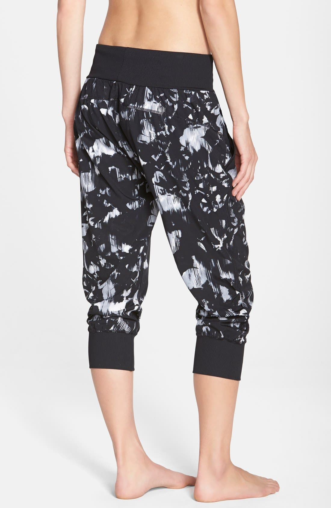 'Inspire' Jogger Pants,                             Alternate thumbnail 3, color,                             002
