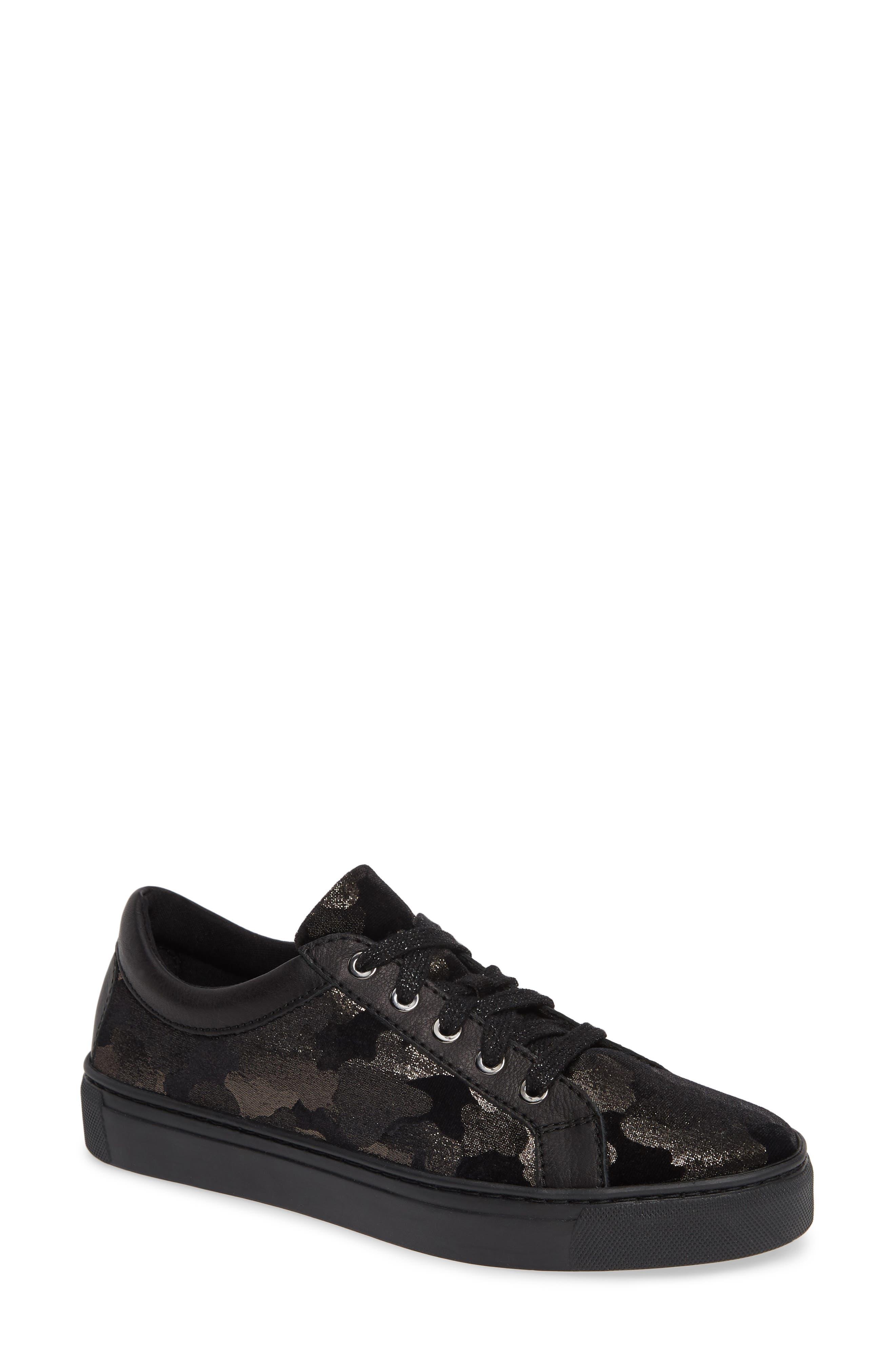Sneak Away Sneaker,                         Main,                         color, GREY SUEDE