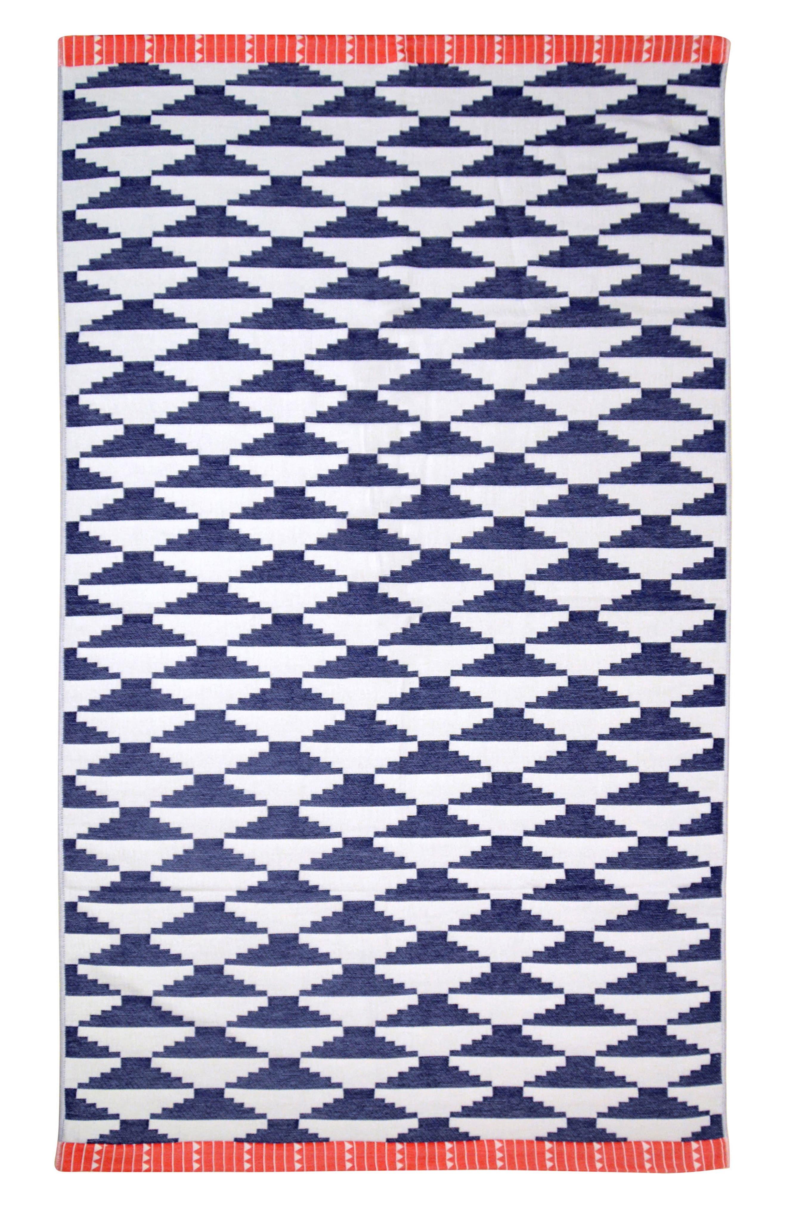 Rana Hammam Bath Towel,                             Main thumbnail 1, color,                             400