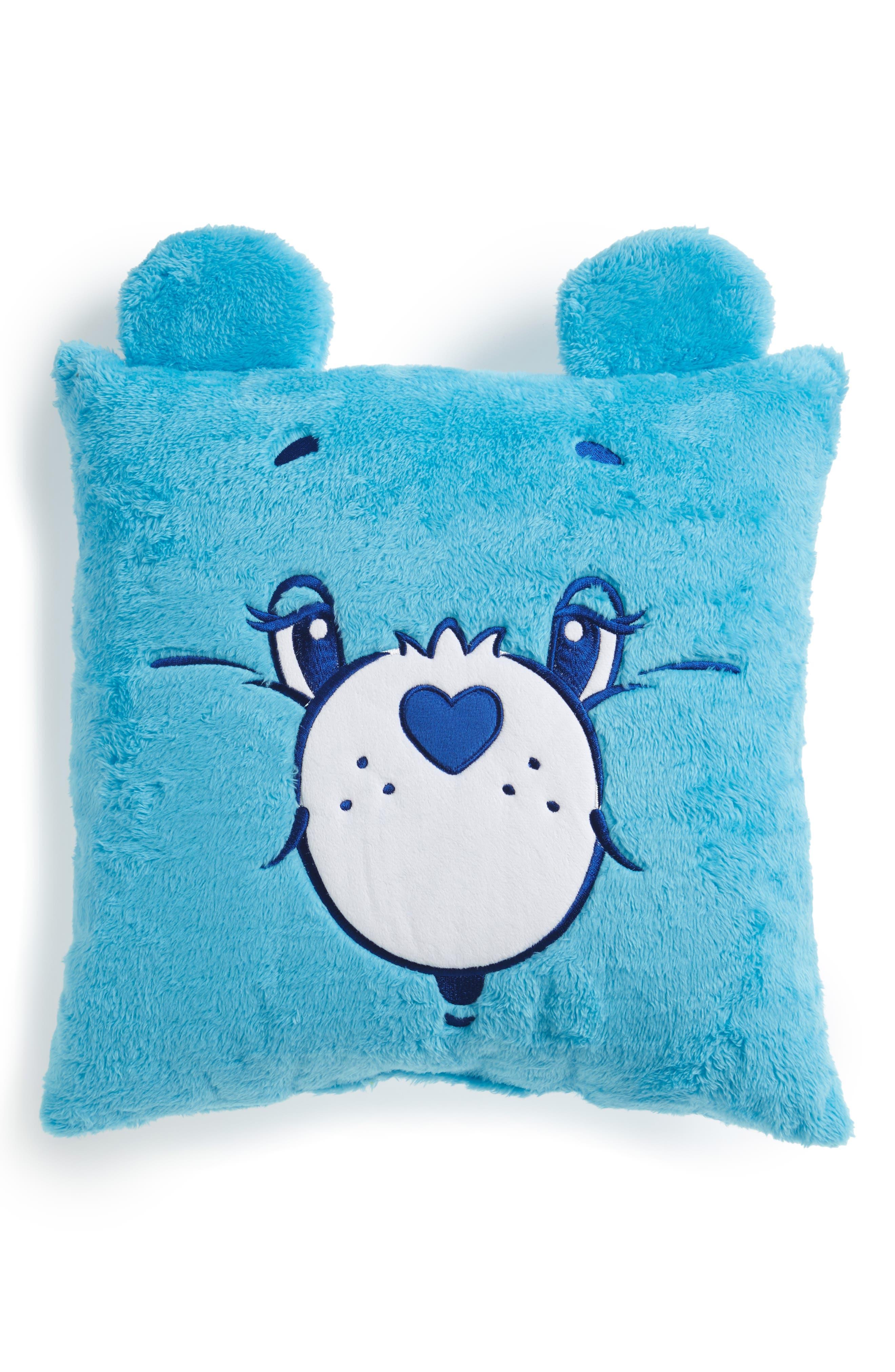 Care Bears<sup>™</sup> Throw Pillow,                             Alternate thumbnail 2, color,                             400