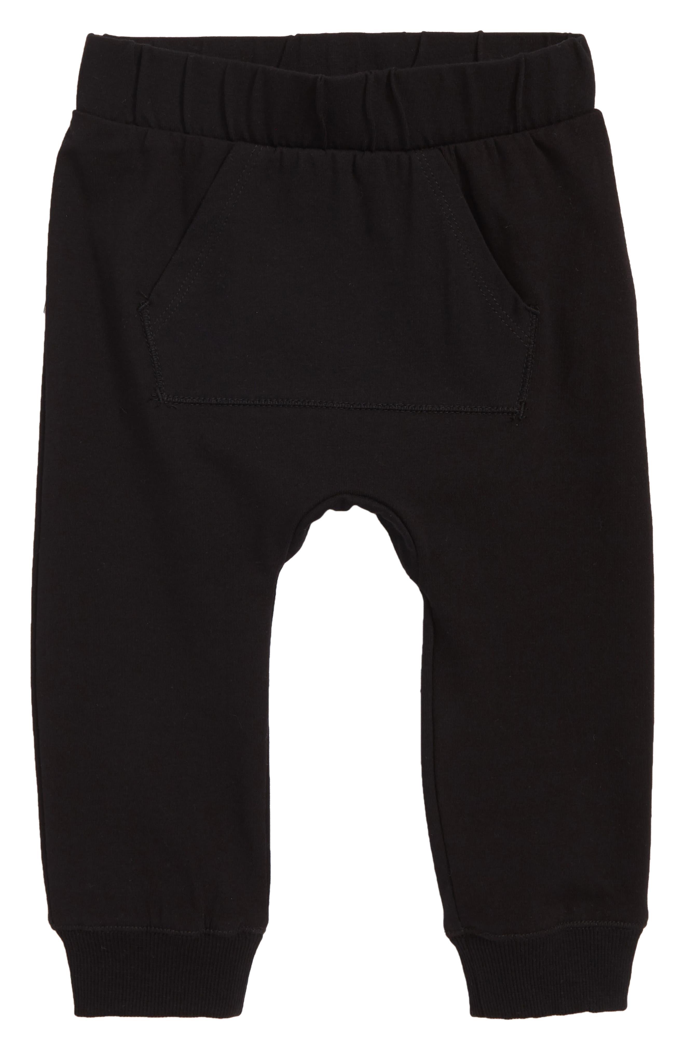 Jogger Pants,                             Main thumbnail 1, color,                             001