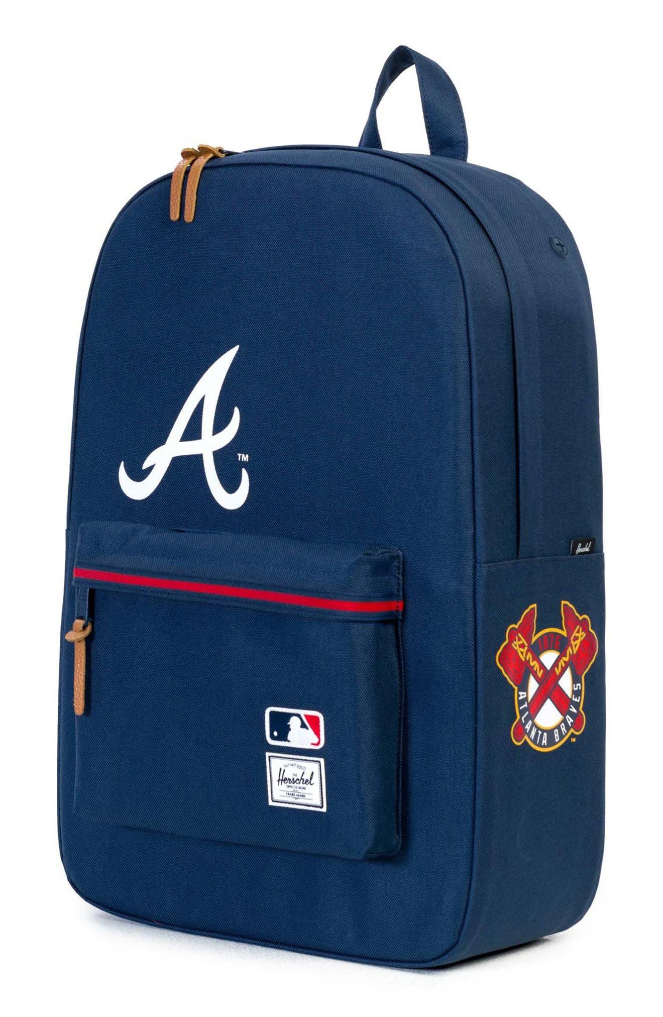 Heritage - MLB National League Backpack,                             Alternate thumbnail 31, color,