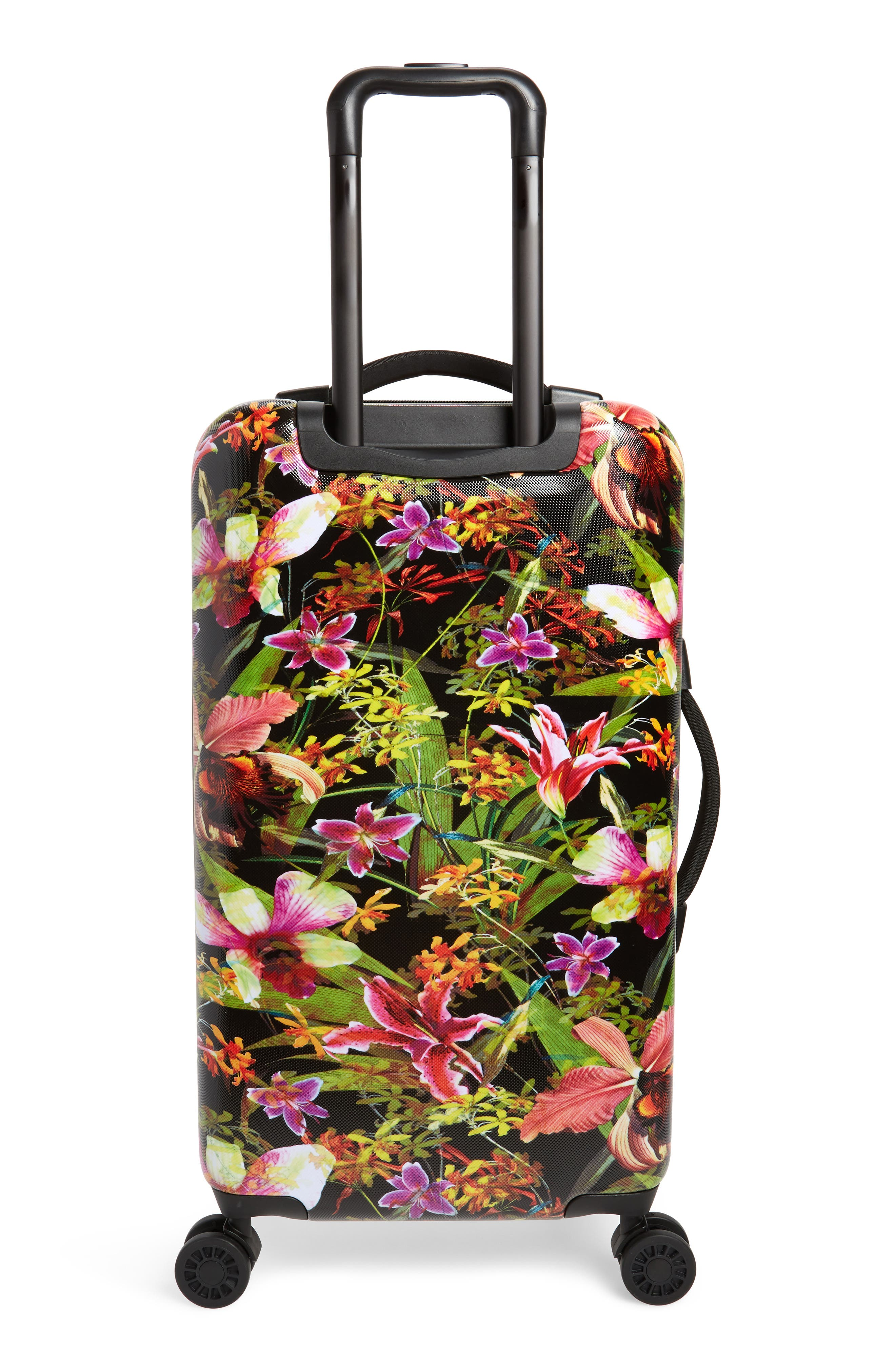 HERSCHEL SUPPLY CO.,                             Trade 29-Inch Medium Wheeled Packing Case,                             Alternate thumbnail 4, color,                             JUNGLE HOFFMAN
