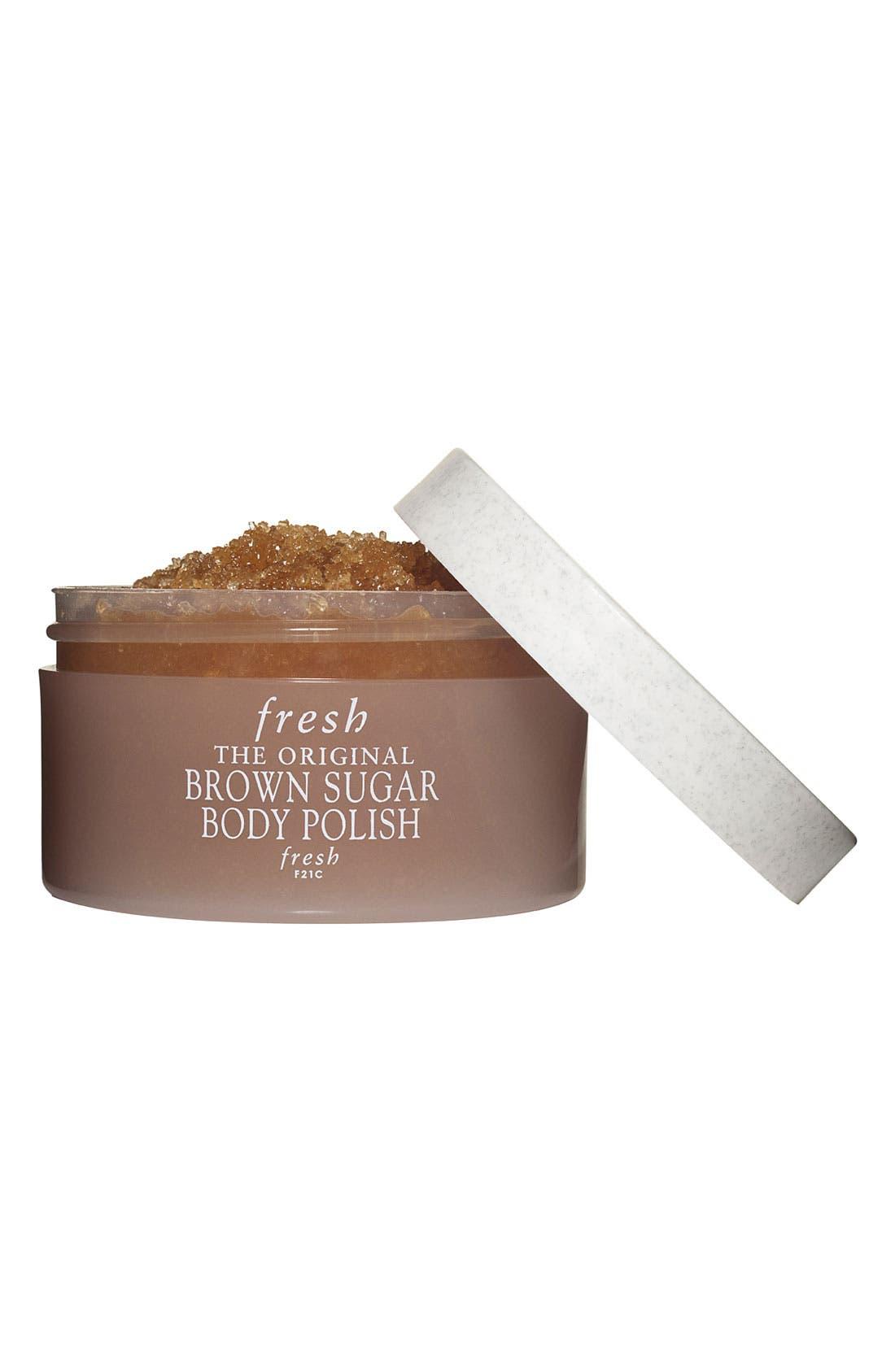 Brown Sugar Body Polish<sup>®</sup>,                             Alternate thumbnail 6, color,                             NO COLOR