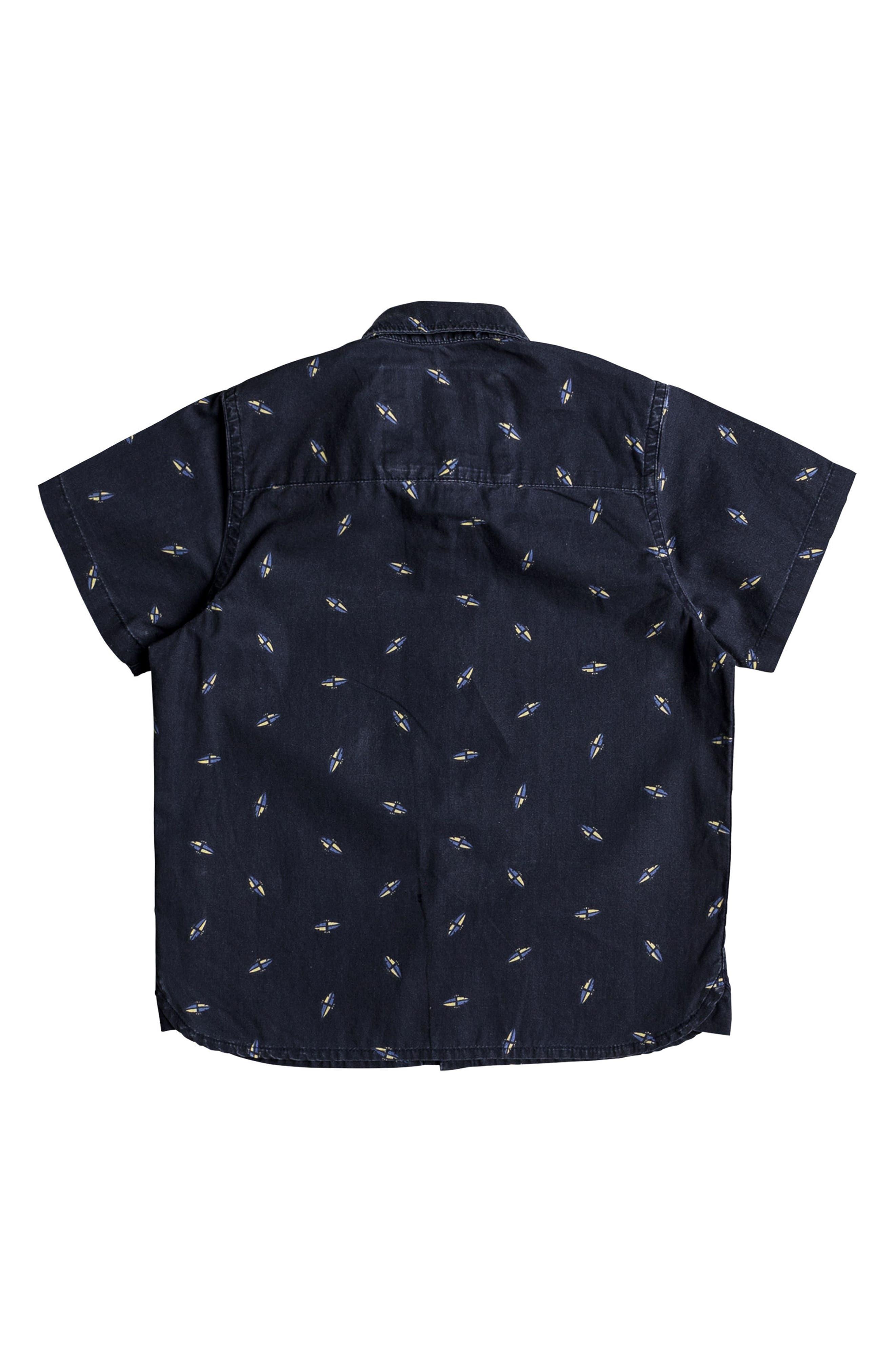 Boredsnap Woven Shirt,                             Alternate thumbnail 2, color,