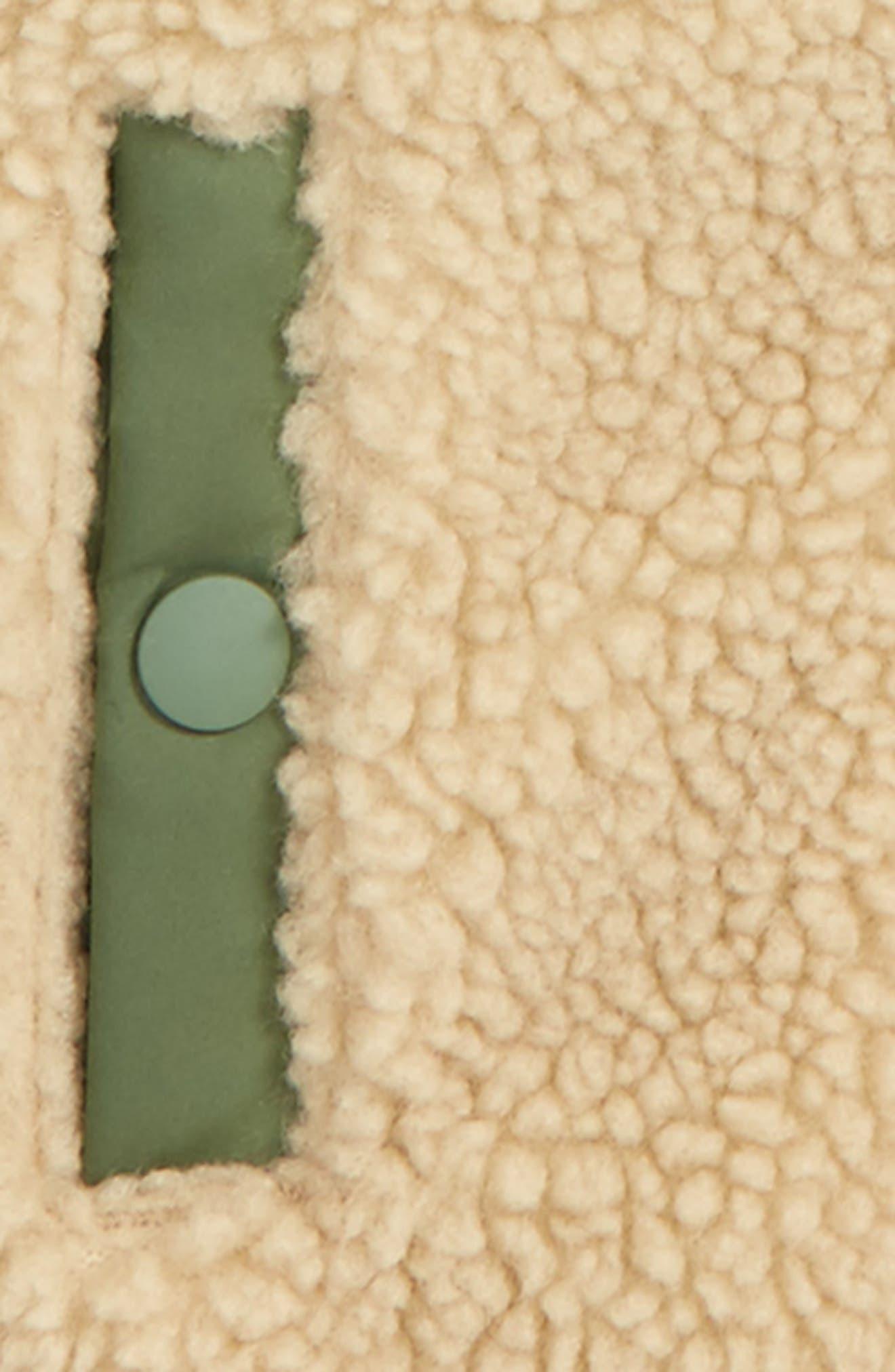 'Tribbles' Reversible Hoodie,                             Alternate thumbnail 10, color,