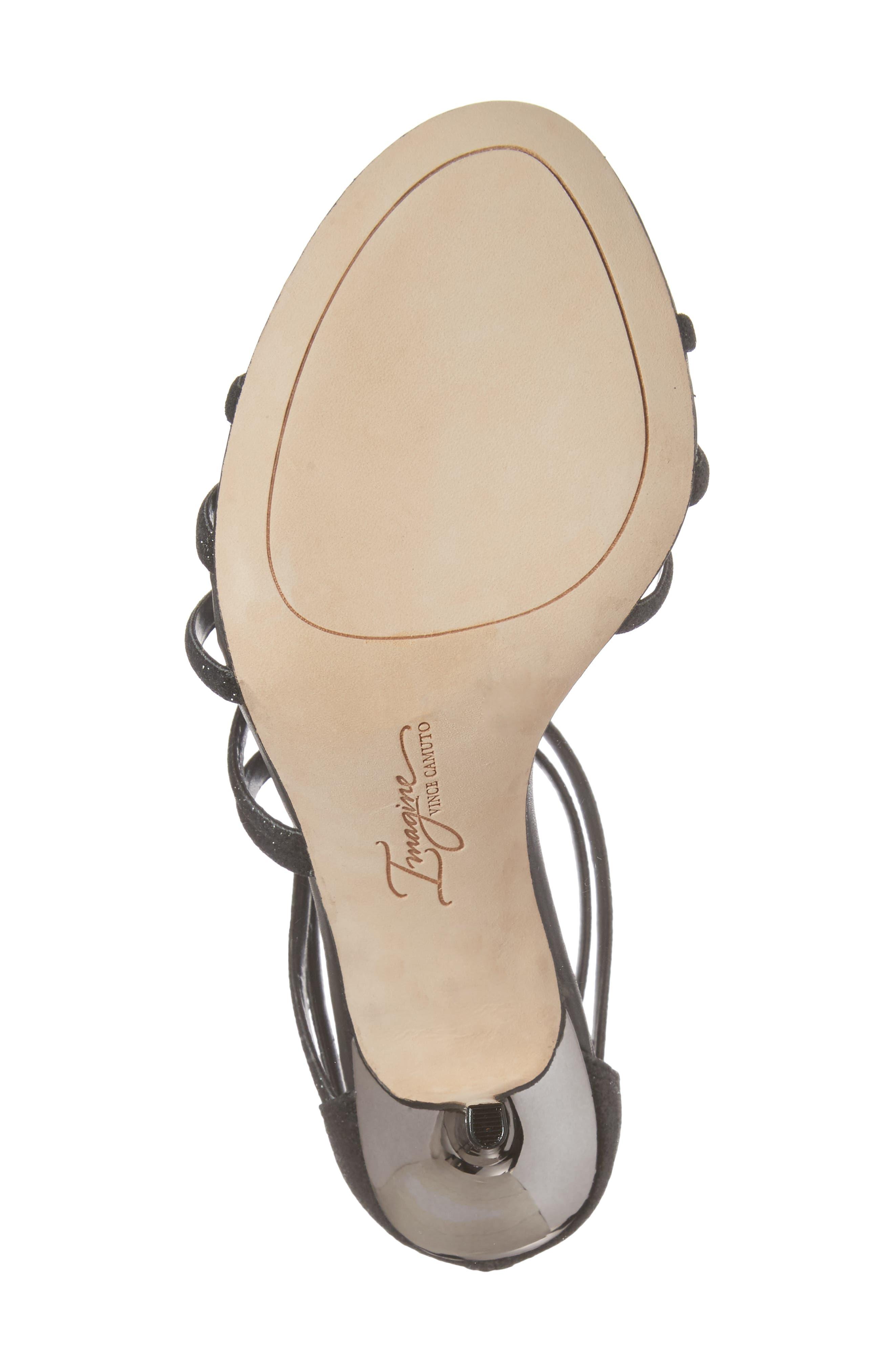 'Ranee' Dress Sandal,                             Alternate thumbnail 28, color,