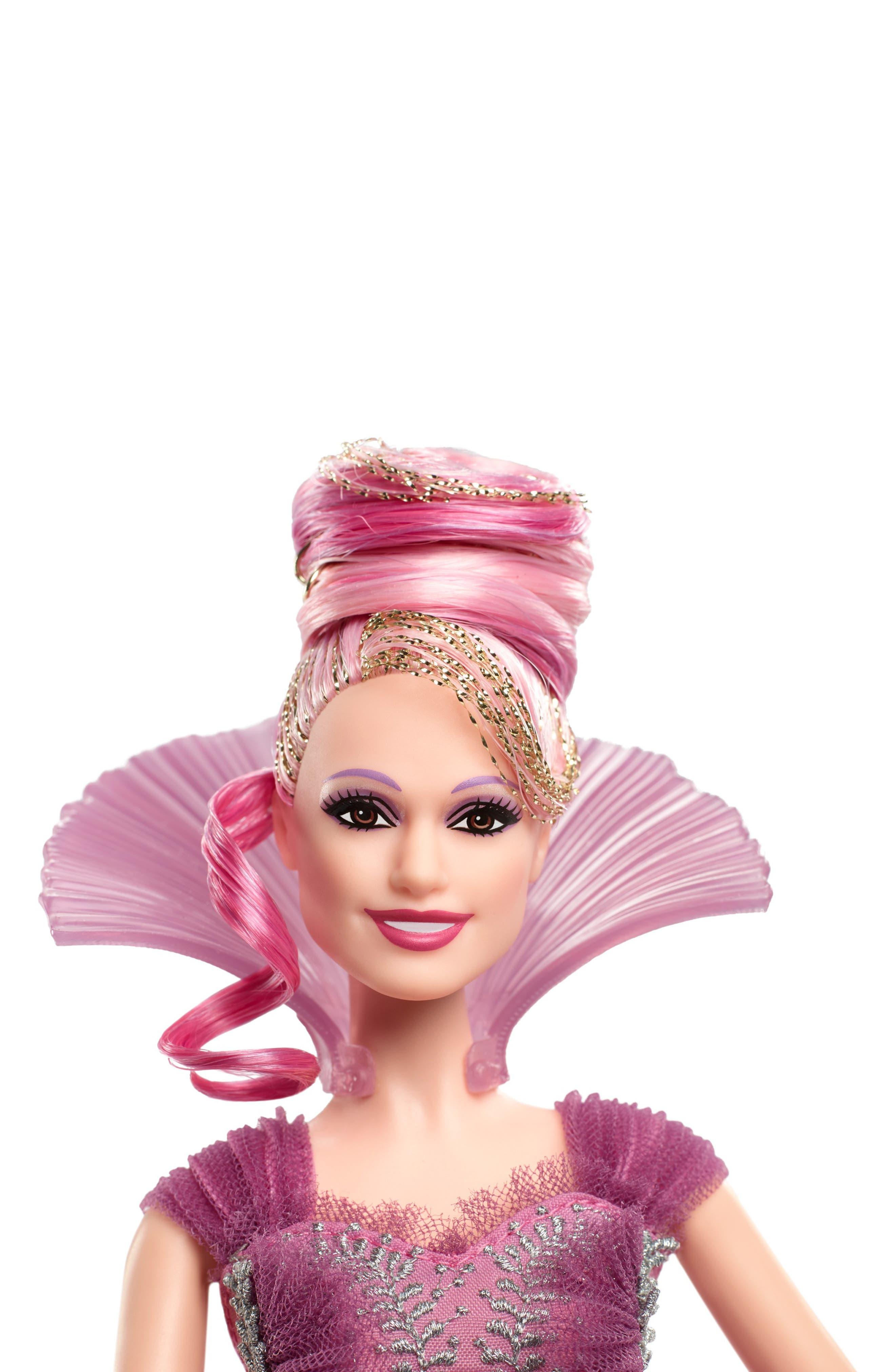 MATTEL,                             Disney<sup>®</sup> The Nutcracker & the Four Realms Sugar Plum Fairy Barbie<sup>®</sup> Doll,                             Alternate thumbnail 5, color,                             960