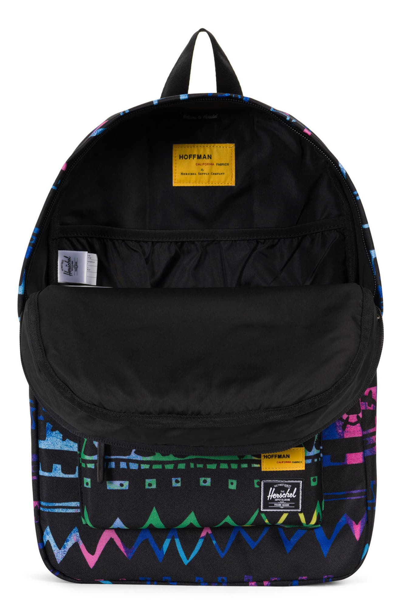 Hoffman Winlaw Backpack,                             Alternate thumbnail 6, color,