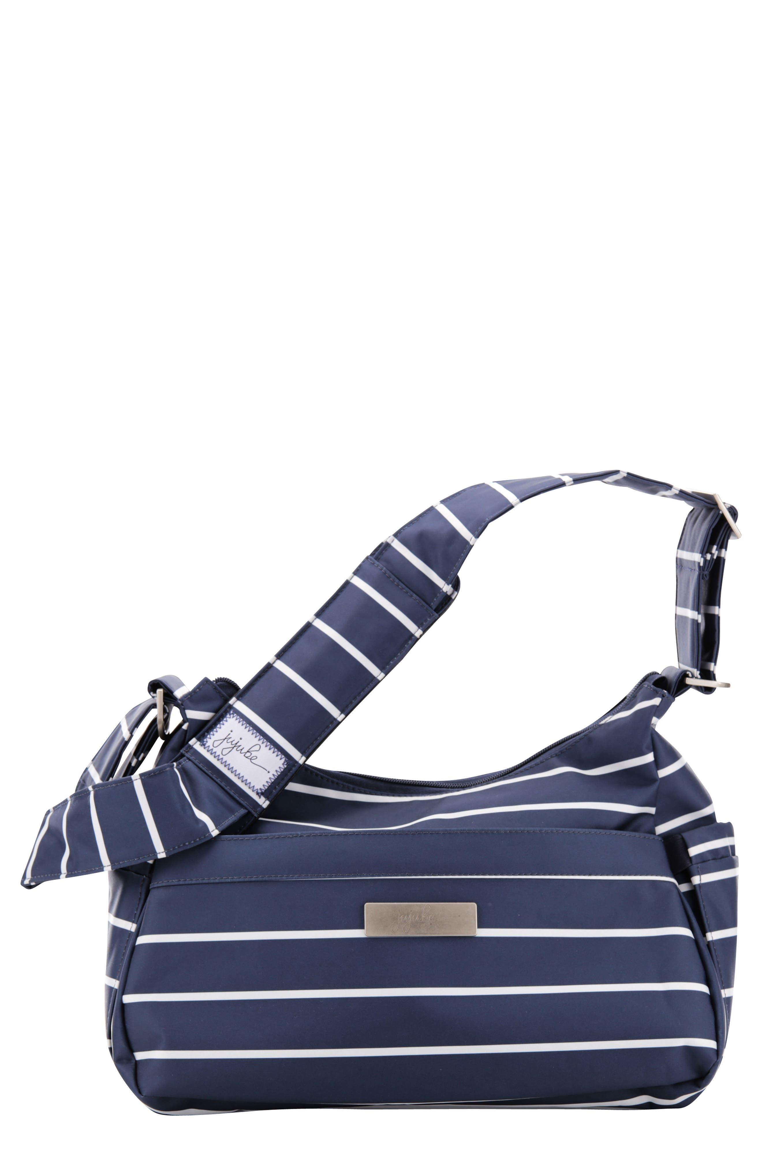 HoboBe - Coastal Collection Diaper Bag,                         Main,                         color, NANTUCKET