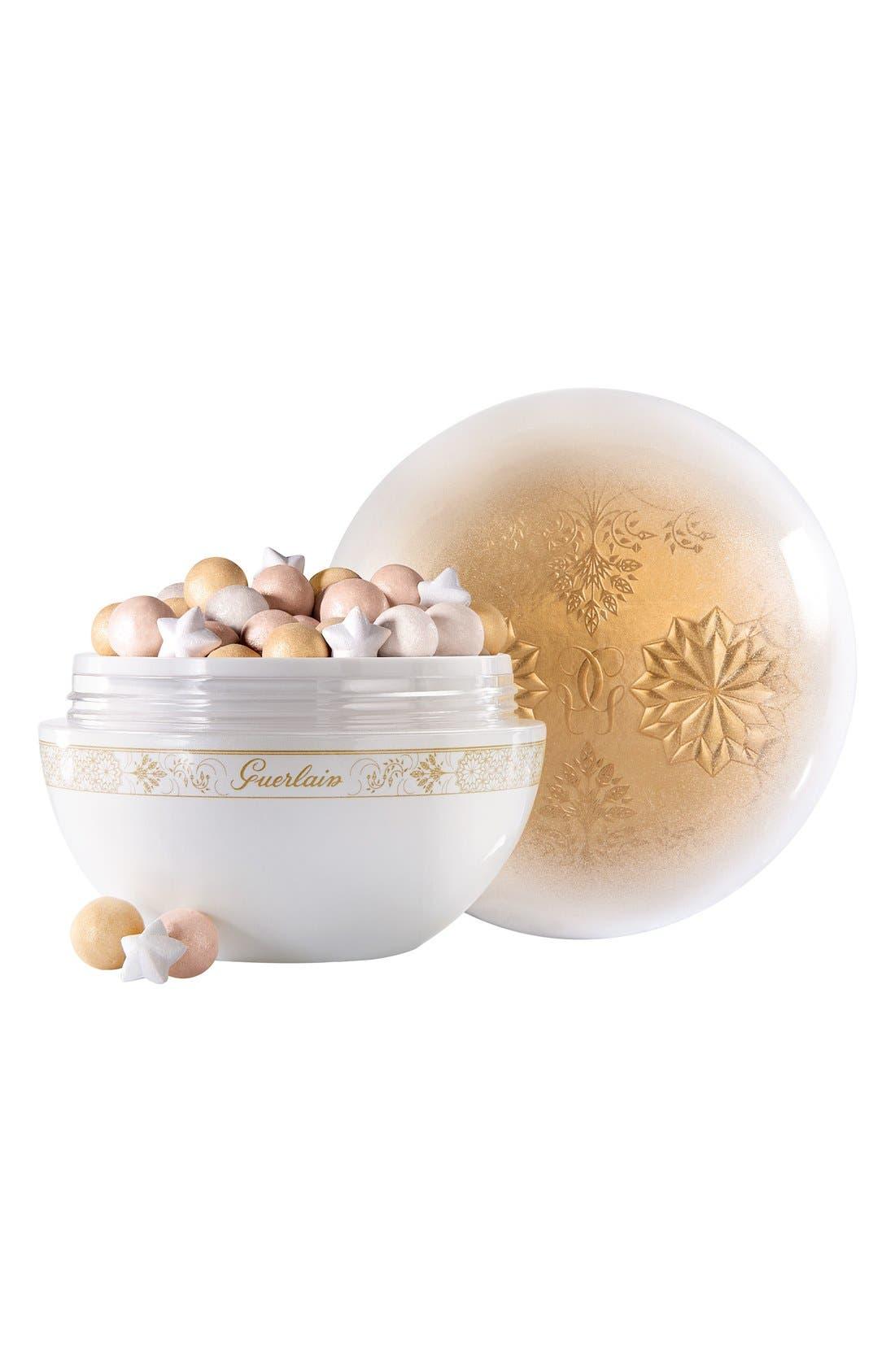 'Météorites Perledes Neiges' Pearls,                         Main,                         color,