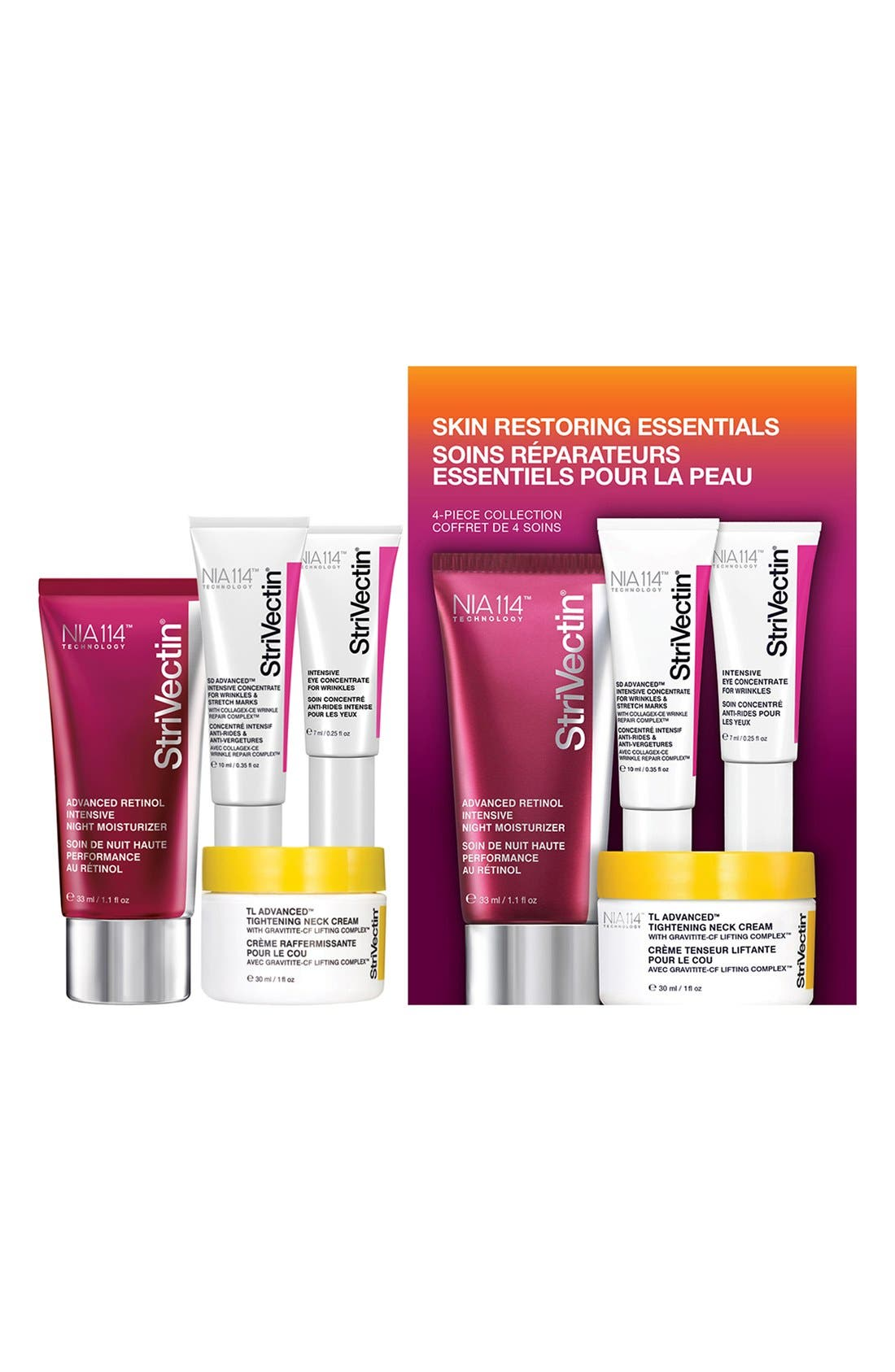 'Skin Restoring Essentials' Set,                             Alternate thumbnail 2, color,                             000