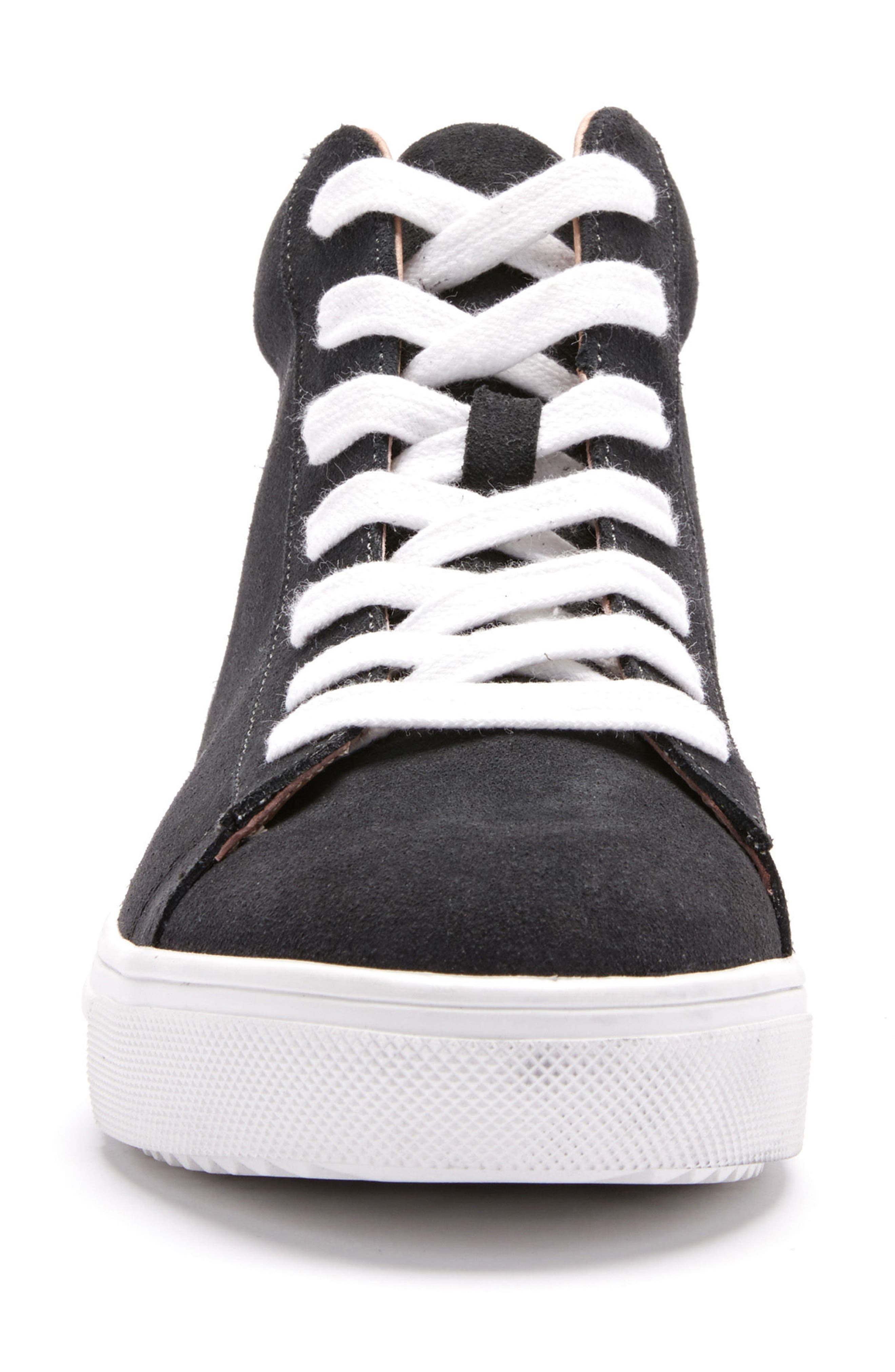 Jax Waterproof High Top Sneaker,                             Alternate thumbnail 10, color,