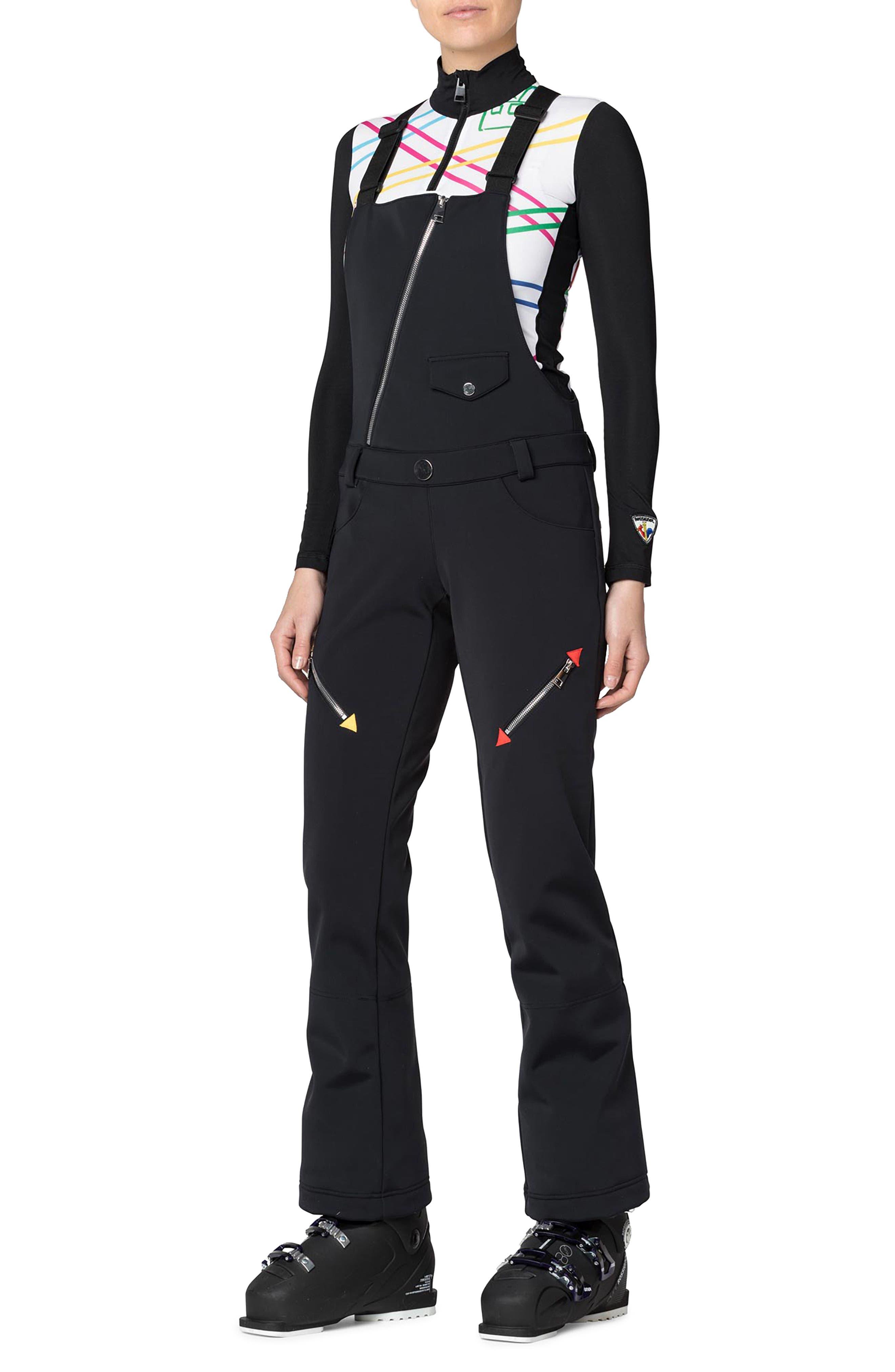 Altirock One-Piece Ski Suit,                             Main thumbnail 1, color,                             010