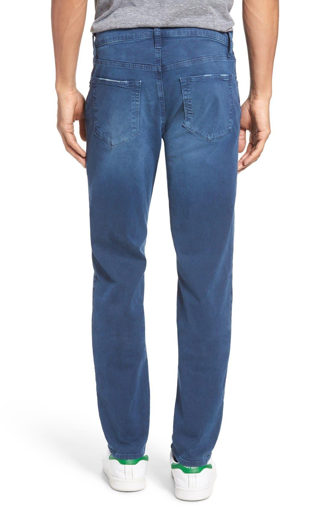 Tyler Slim Fit Jeans,                             Alternate thumbnail 29, color,