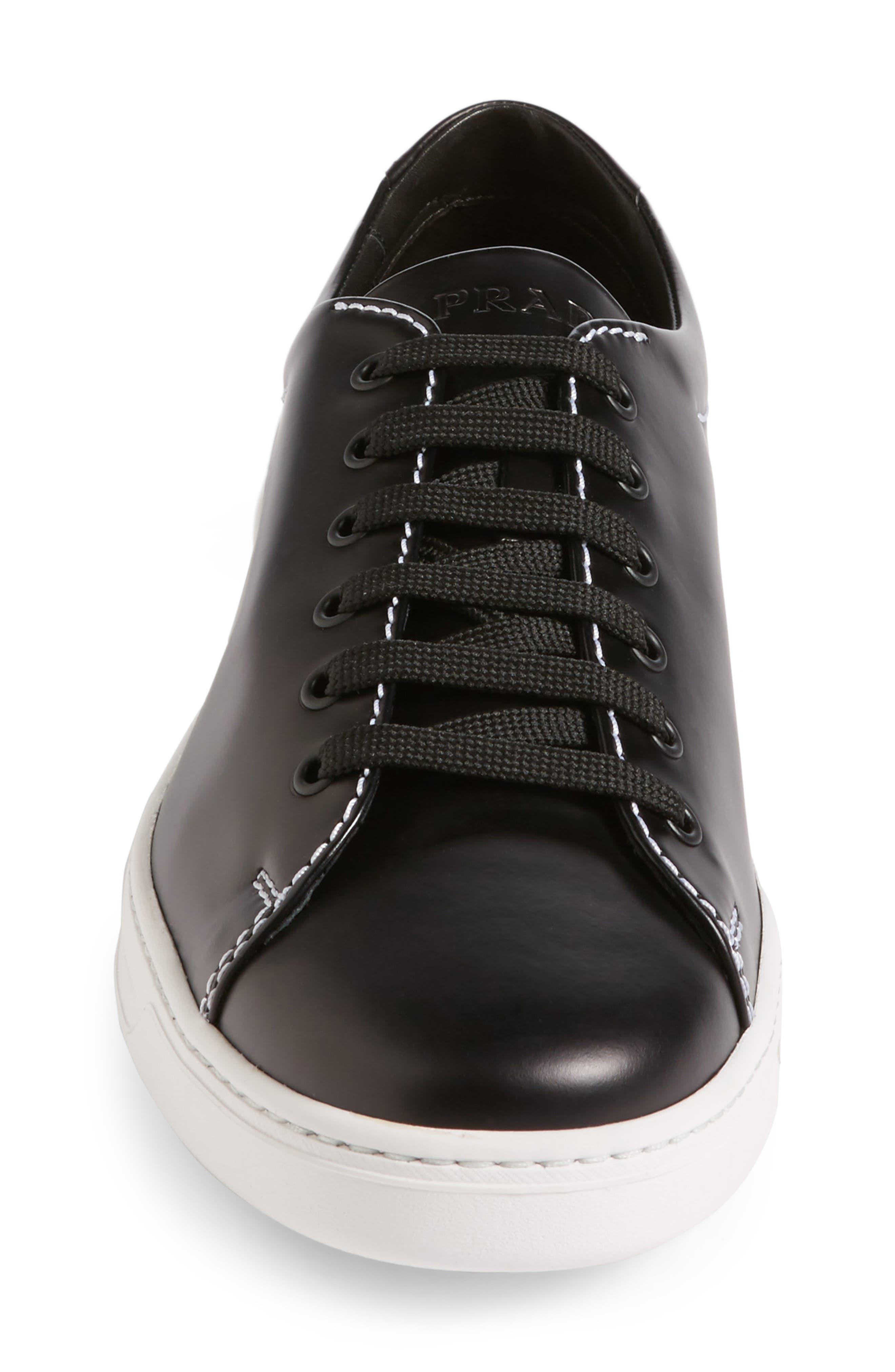 Low Top Sneaker,                             Alternate thumbnail 4, color,                             008