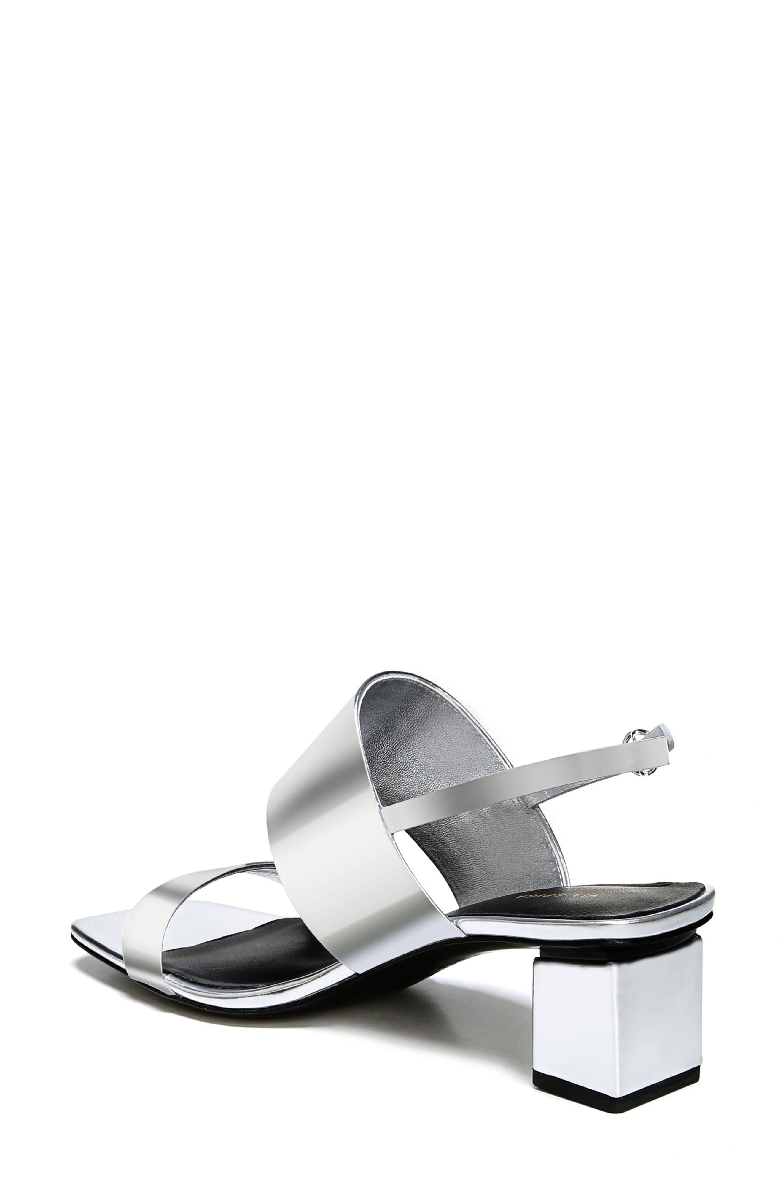 Forte Block Heel Sandal,                             Alternate thumbnail 12, color,