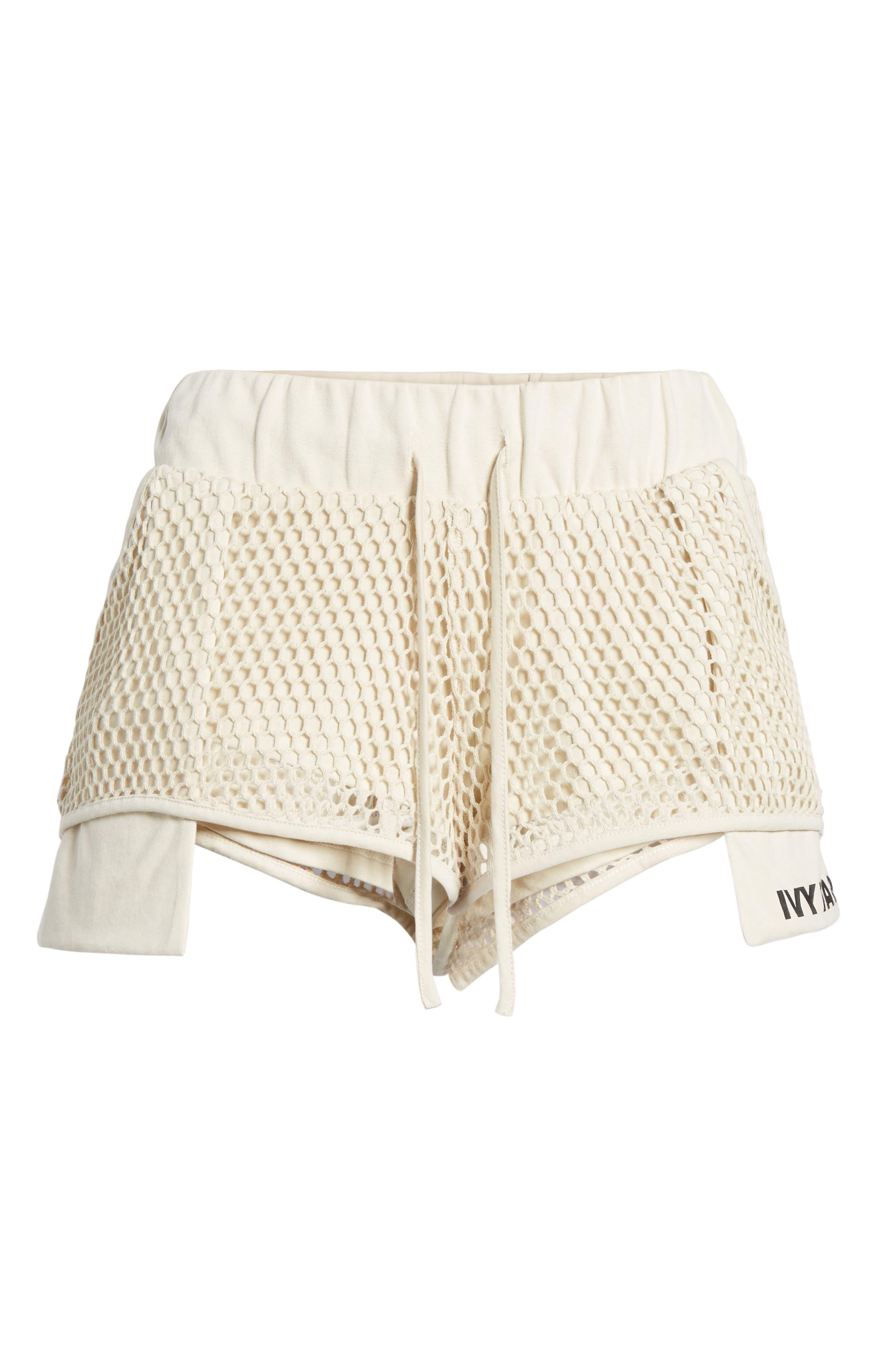 Mesh Shorts,                             Alternate thumbnail 7, color,                             271