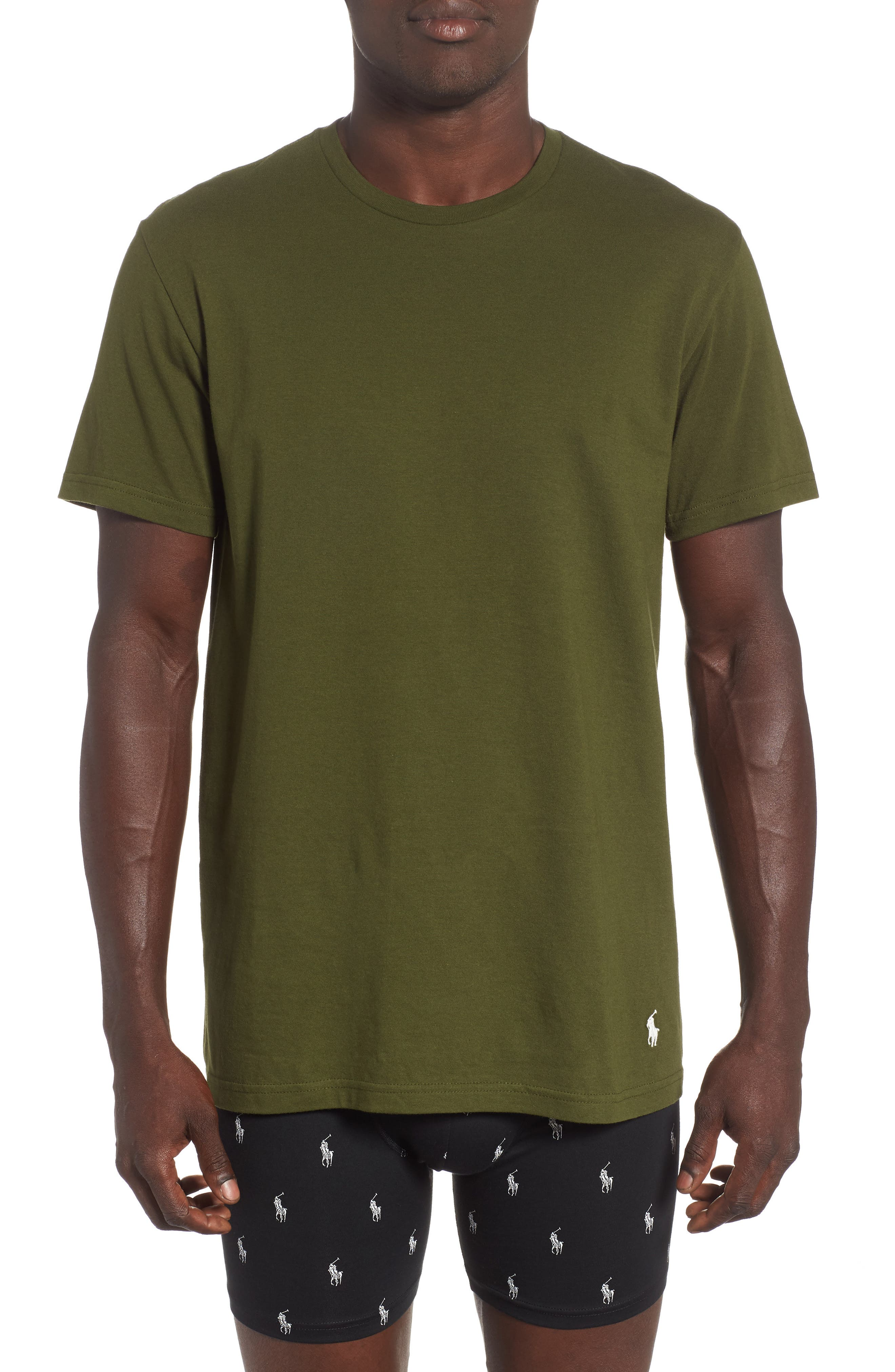 3-Pack Classic Fit T-Shirts,                             Alternate thumbnail 2, color,                             300
