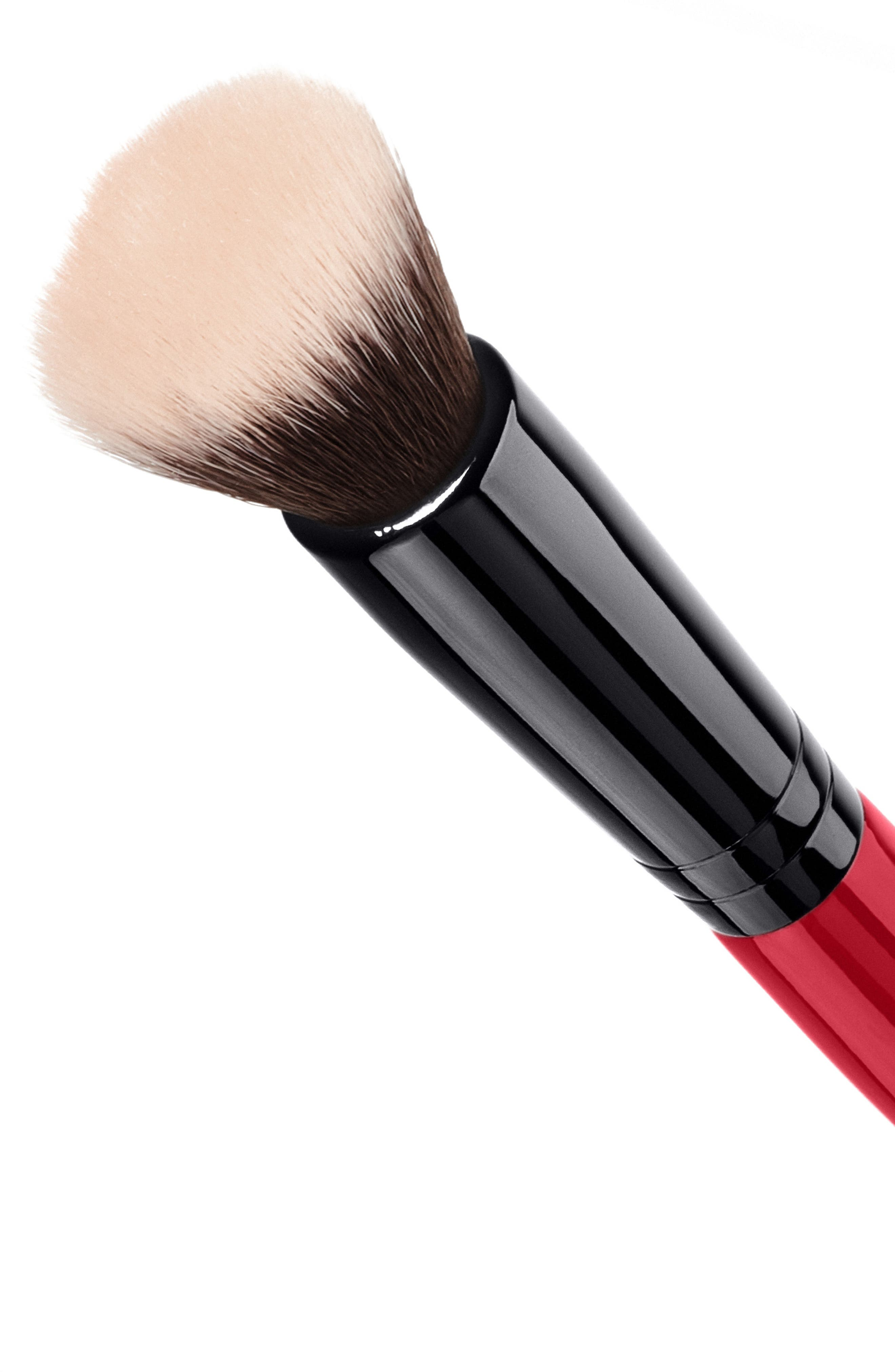 Cream Cheek Brush,                             Alternate thumbnail 2, color,                             000