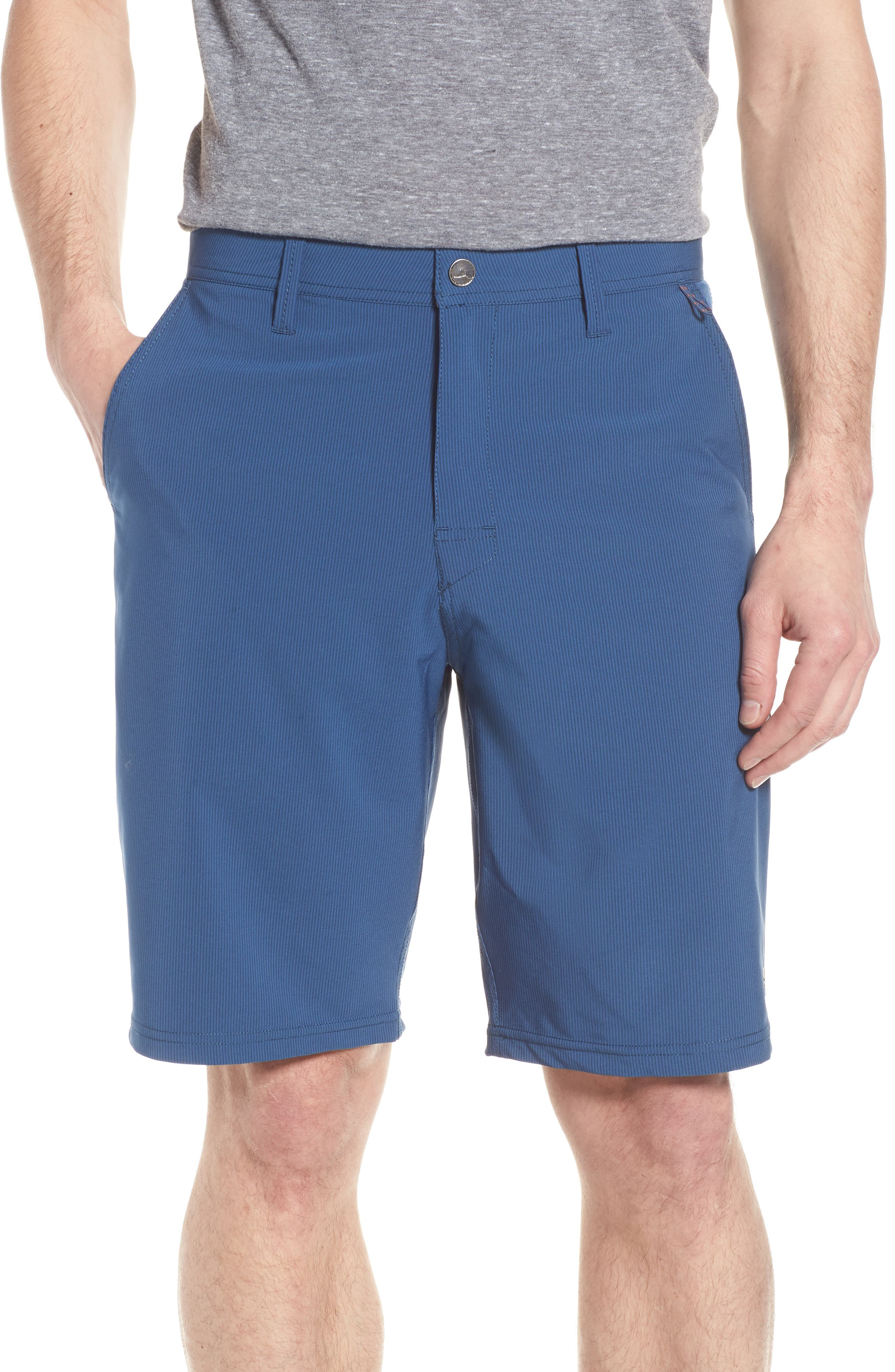 Spotted Hybrid Shorts,                         Main,                         color, 412