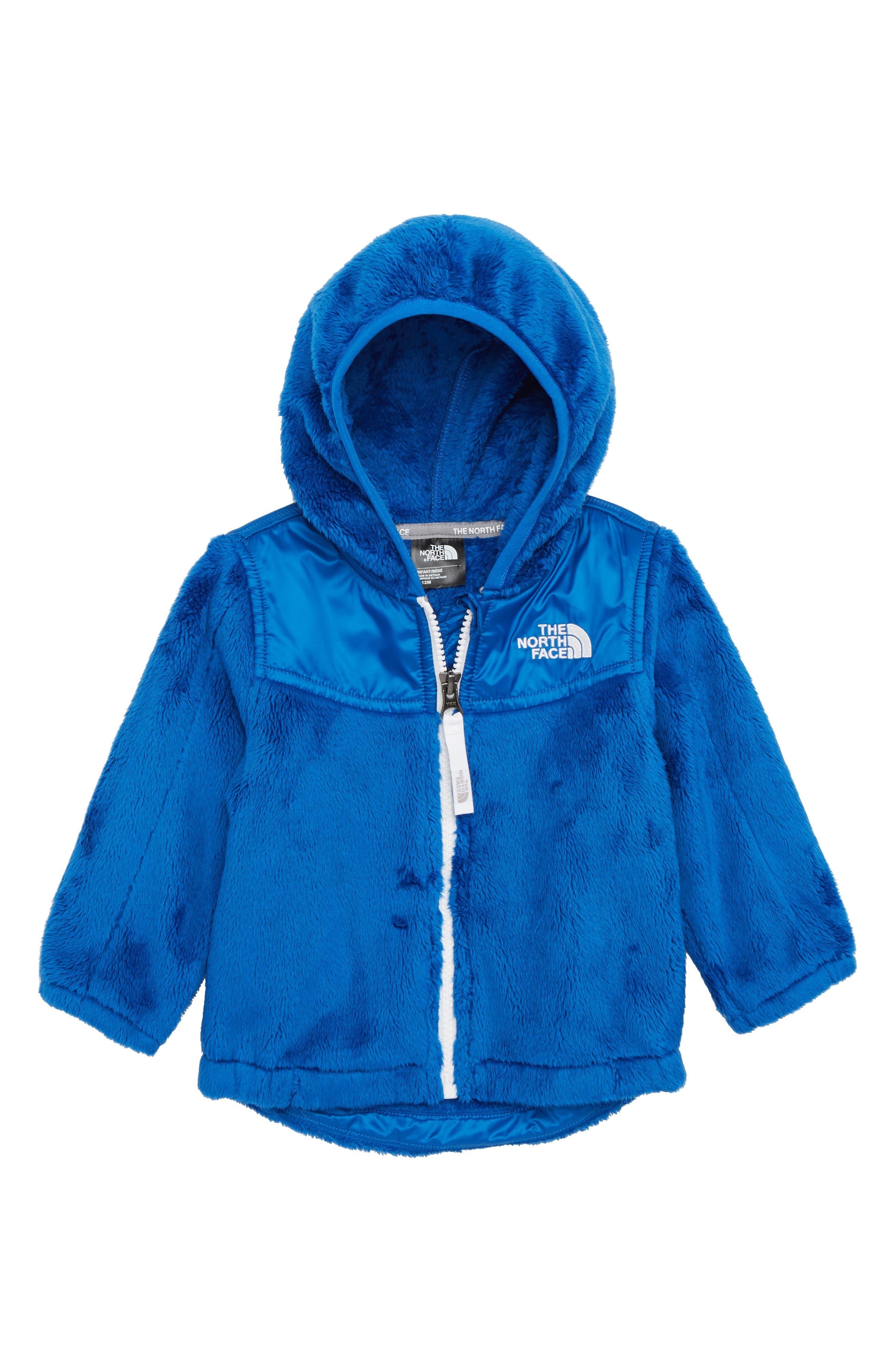 Oso Fleece Hooded Jacket,                             Main thumbnail 1, color,                             401