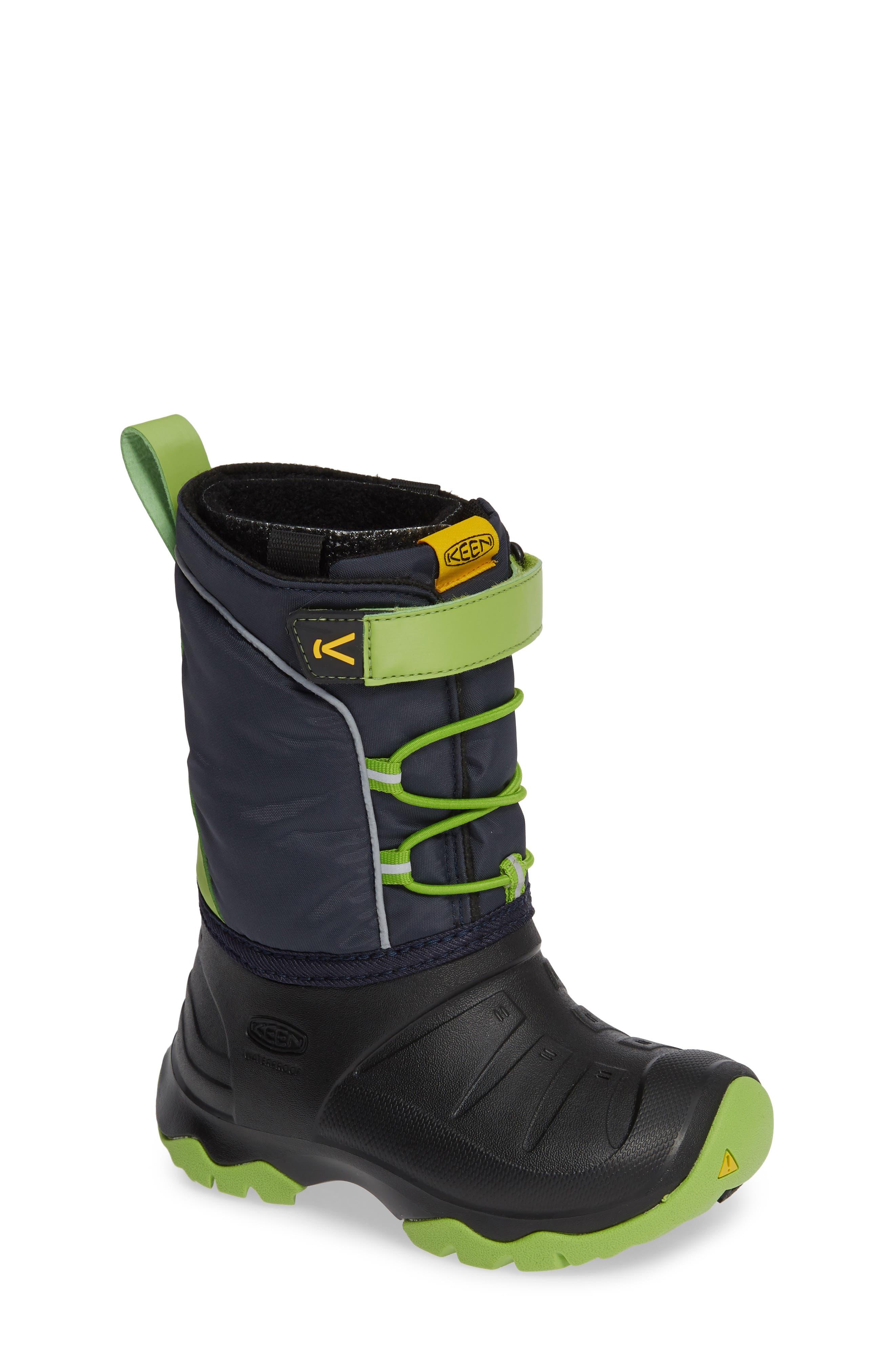 Keen Lumi Waterproof Boot