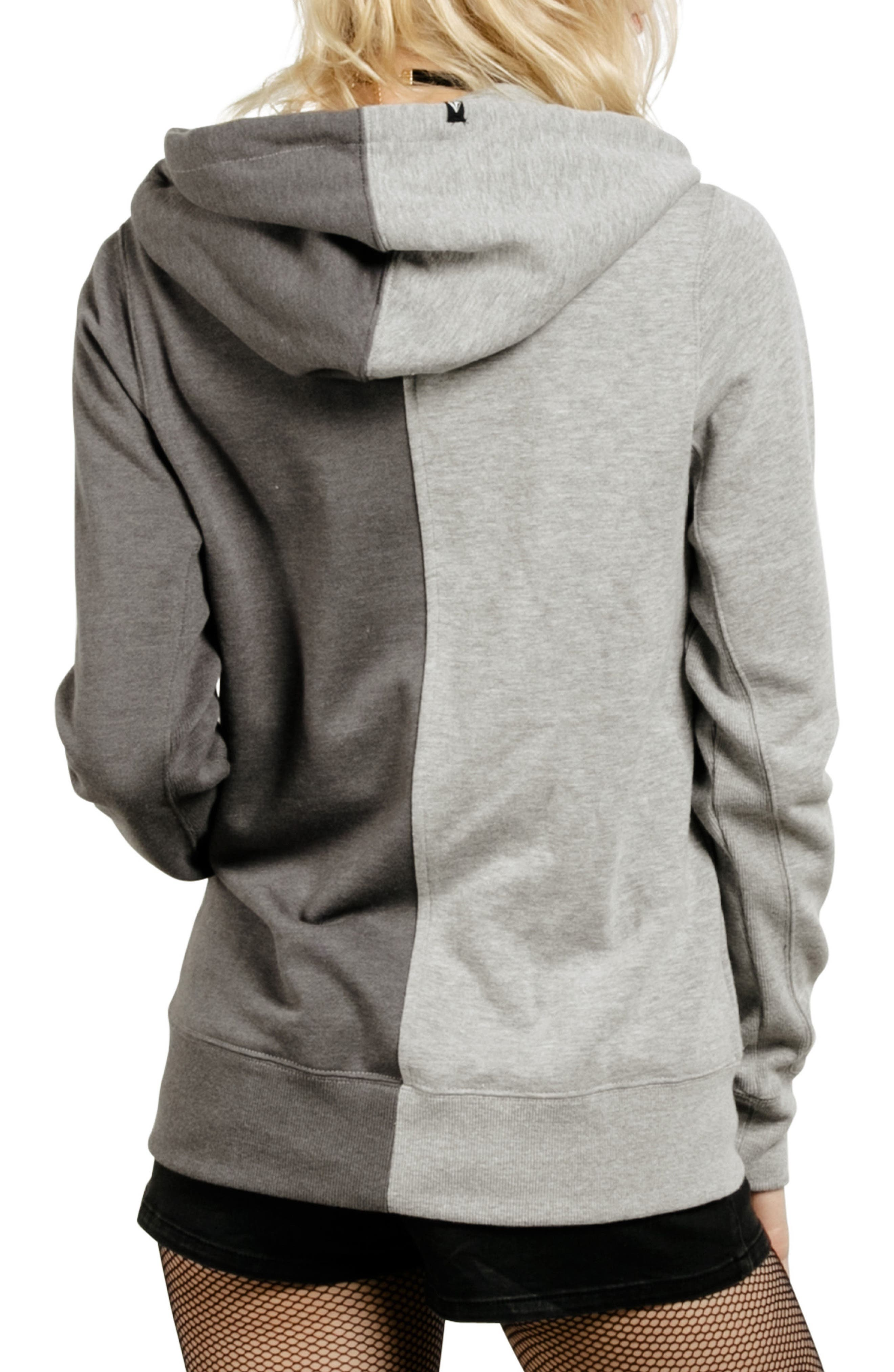 Slippin' Up Hoodie,                             Alternate thumbnail 2, color,                             035