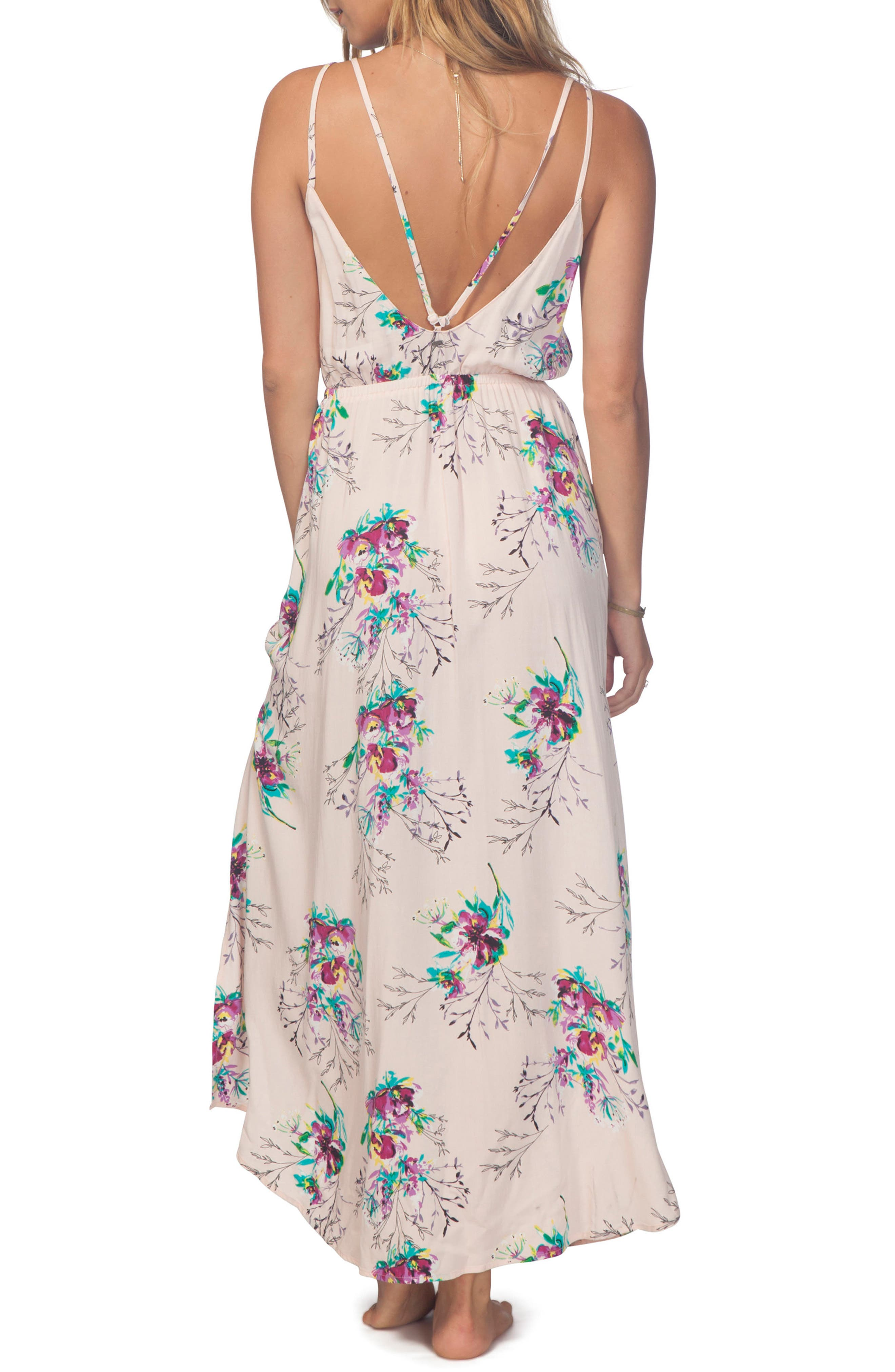 Sweet Nothing Maxi Dress,                             Alternate thumbnail 2, color,                             900