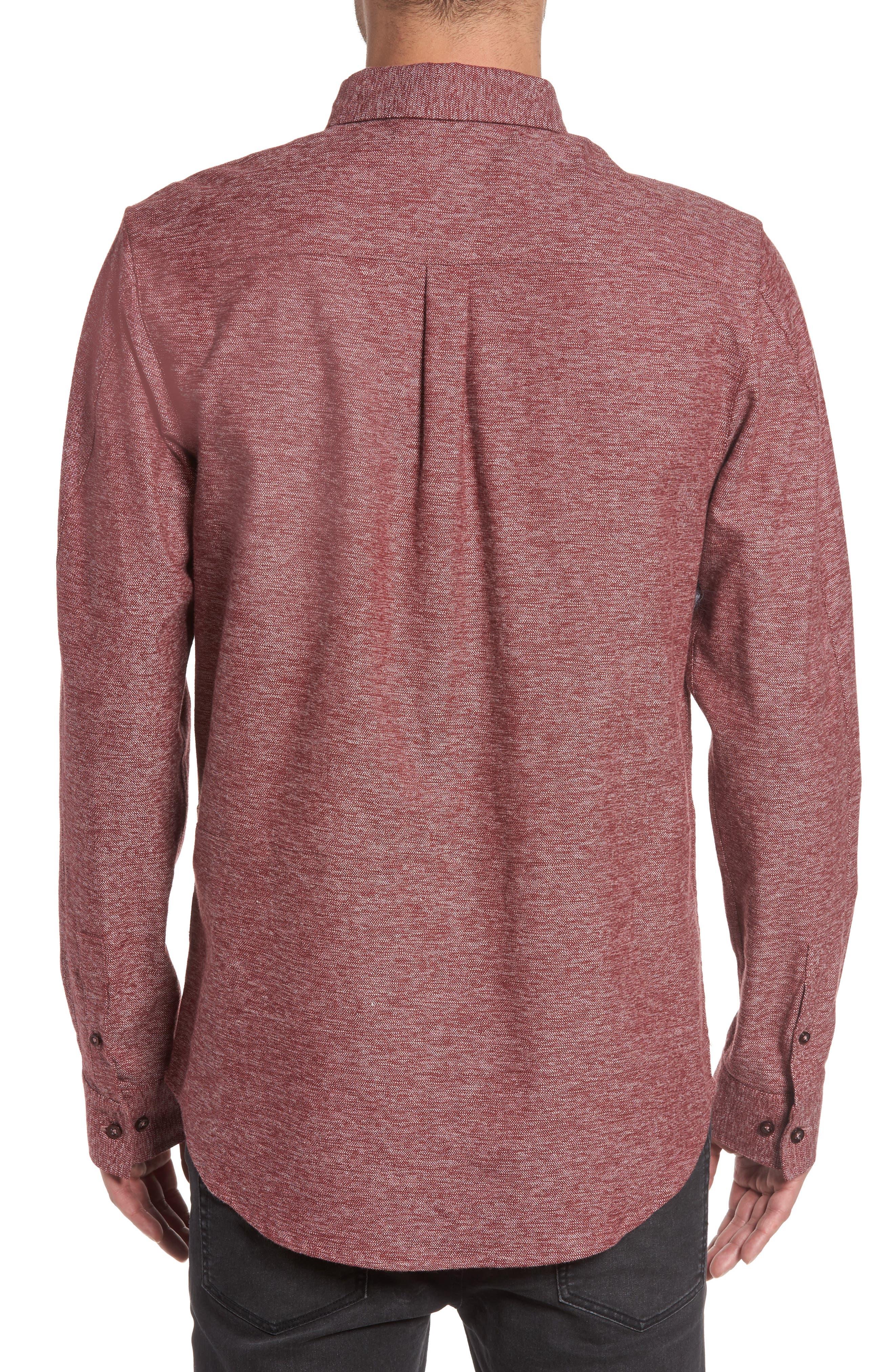 Holgate Flex Shirt,                             Alternate thumbnail 4, color,