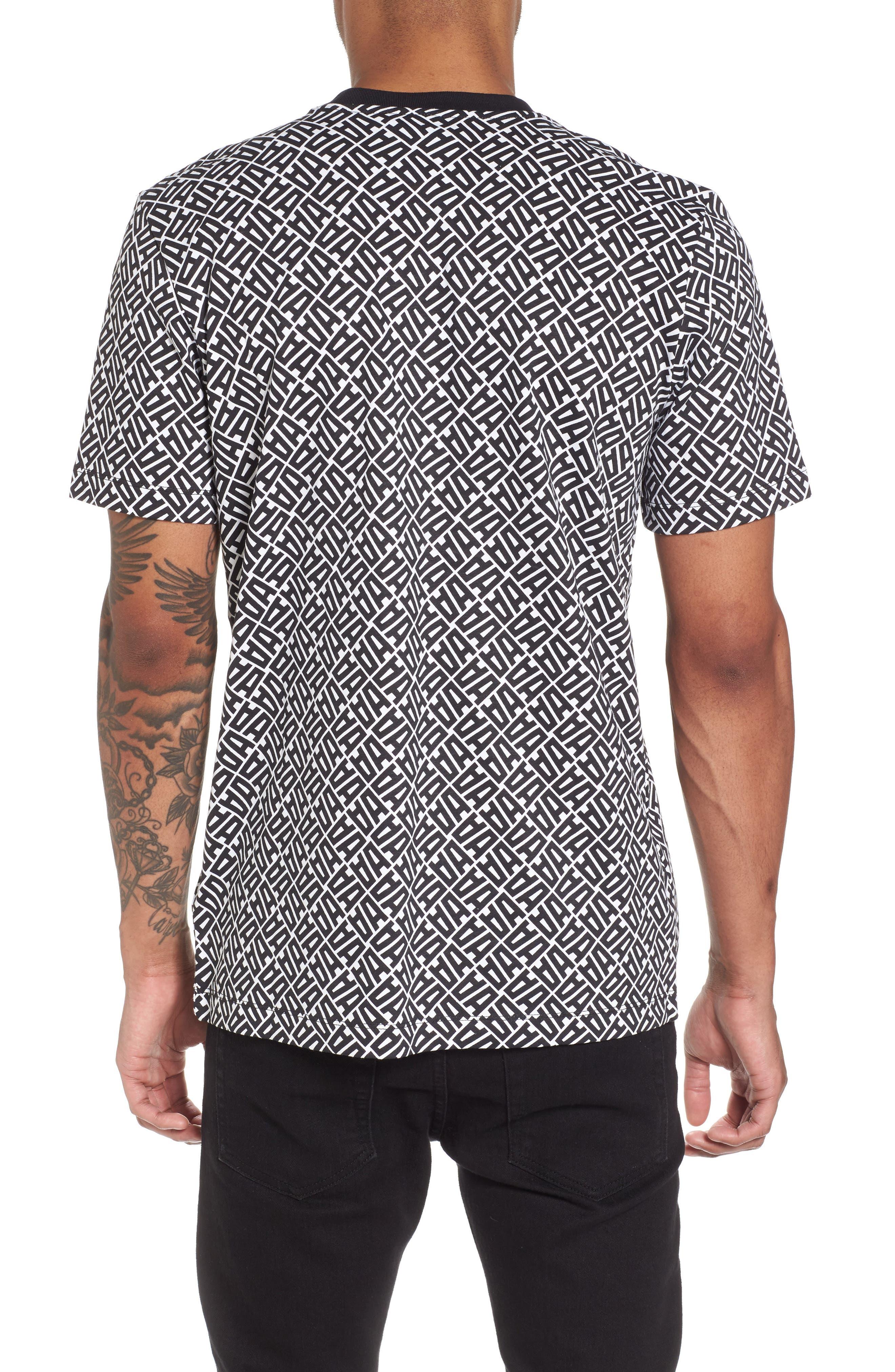 Originals Anichkov T-Shirt,                             Alternate thumbnail 2, color,                             001