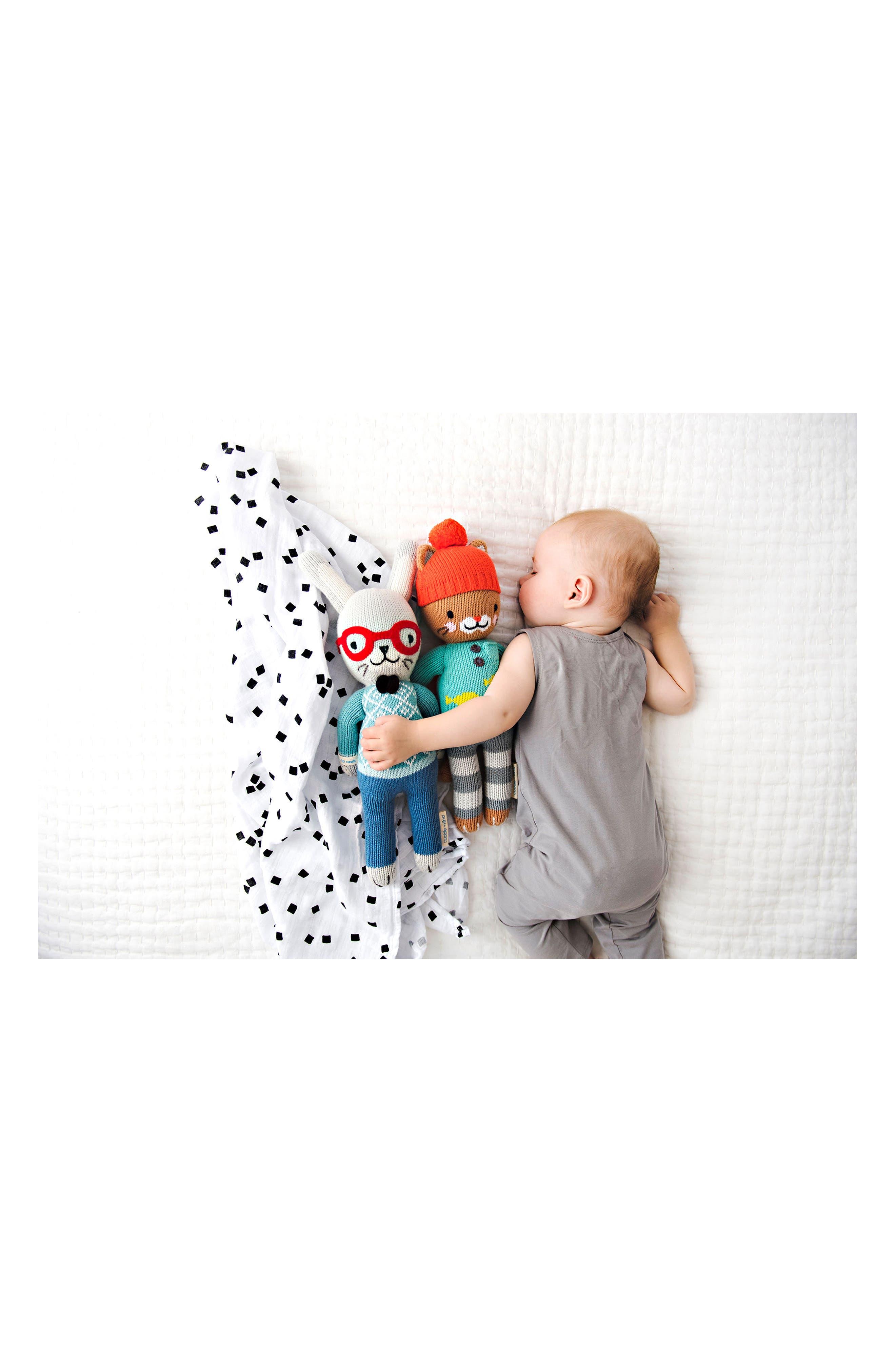 CUDDLE+KIND,                             cuddle + kind Sadie the Fox Stuffed Animal,                             Alternate thumbnail 8, color,                             400