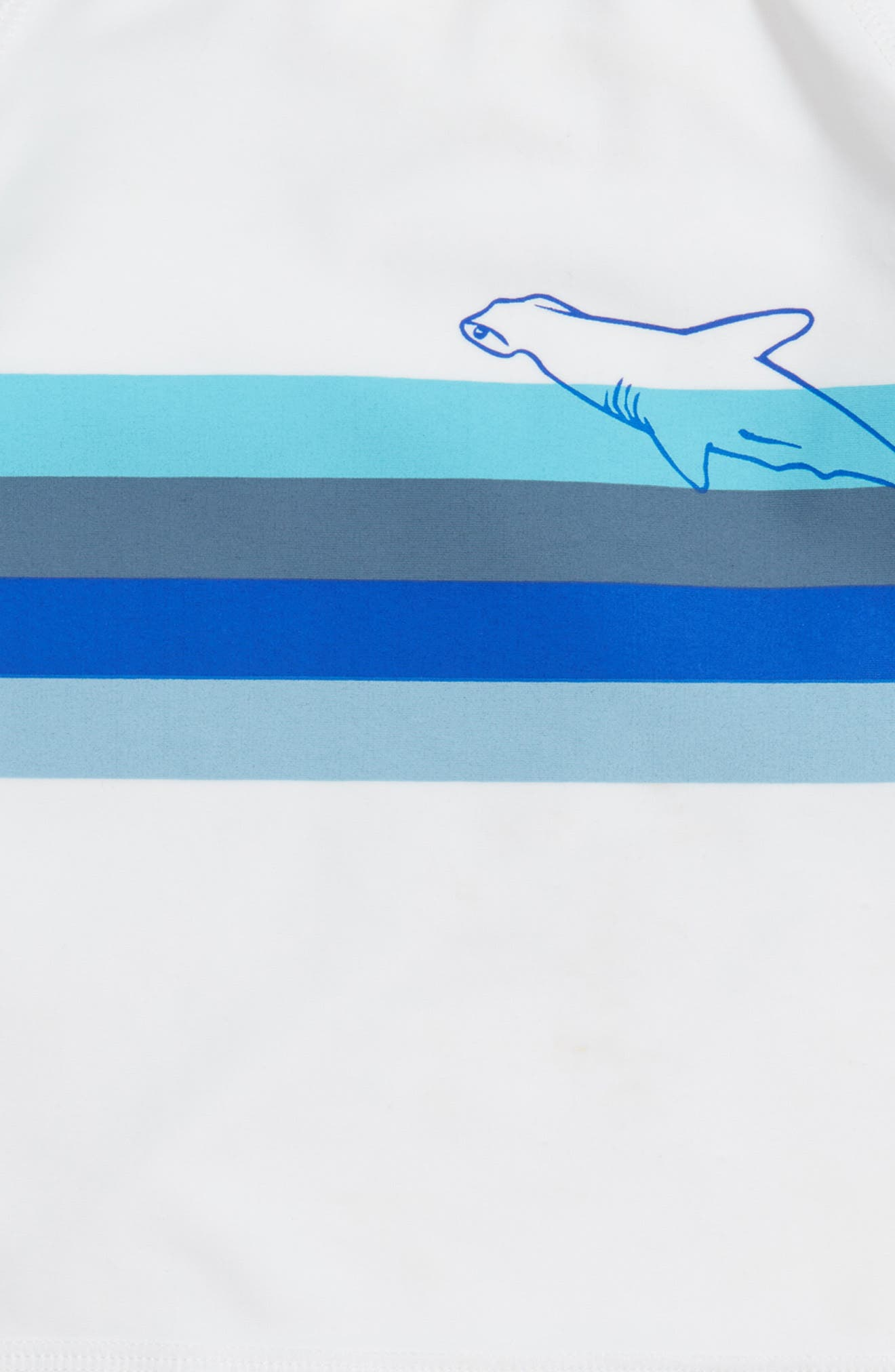 Two-Piece Rashguard Swimsuit,                             Alternate thumbnail 2, color,                             101
