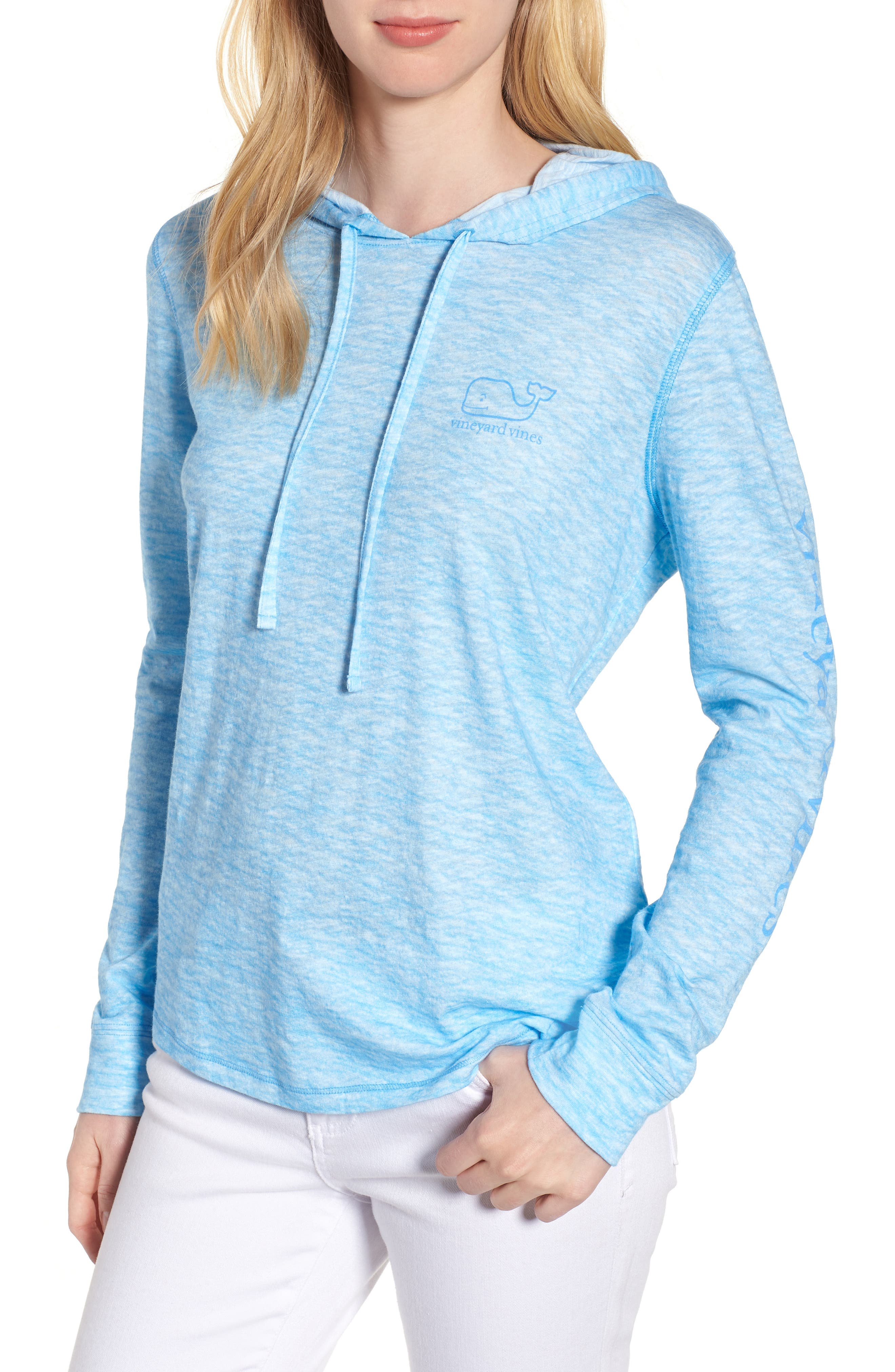 VINEYARD VINES,                             Whale Hoodie,                             Main thumbnail 1, color,                             474
