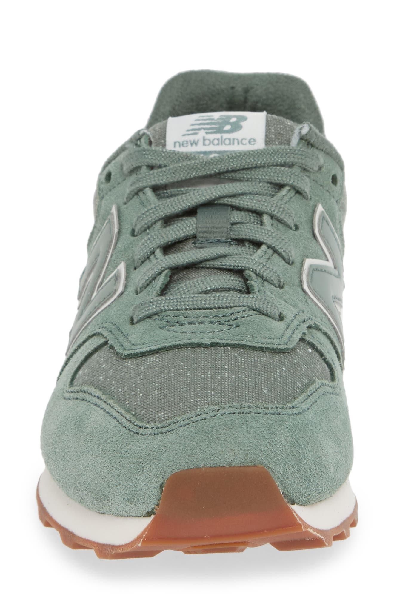 696 Sneaker,                             Alternate thumbnail 4, color,                             300