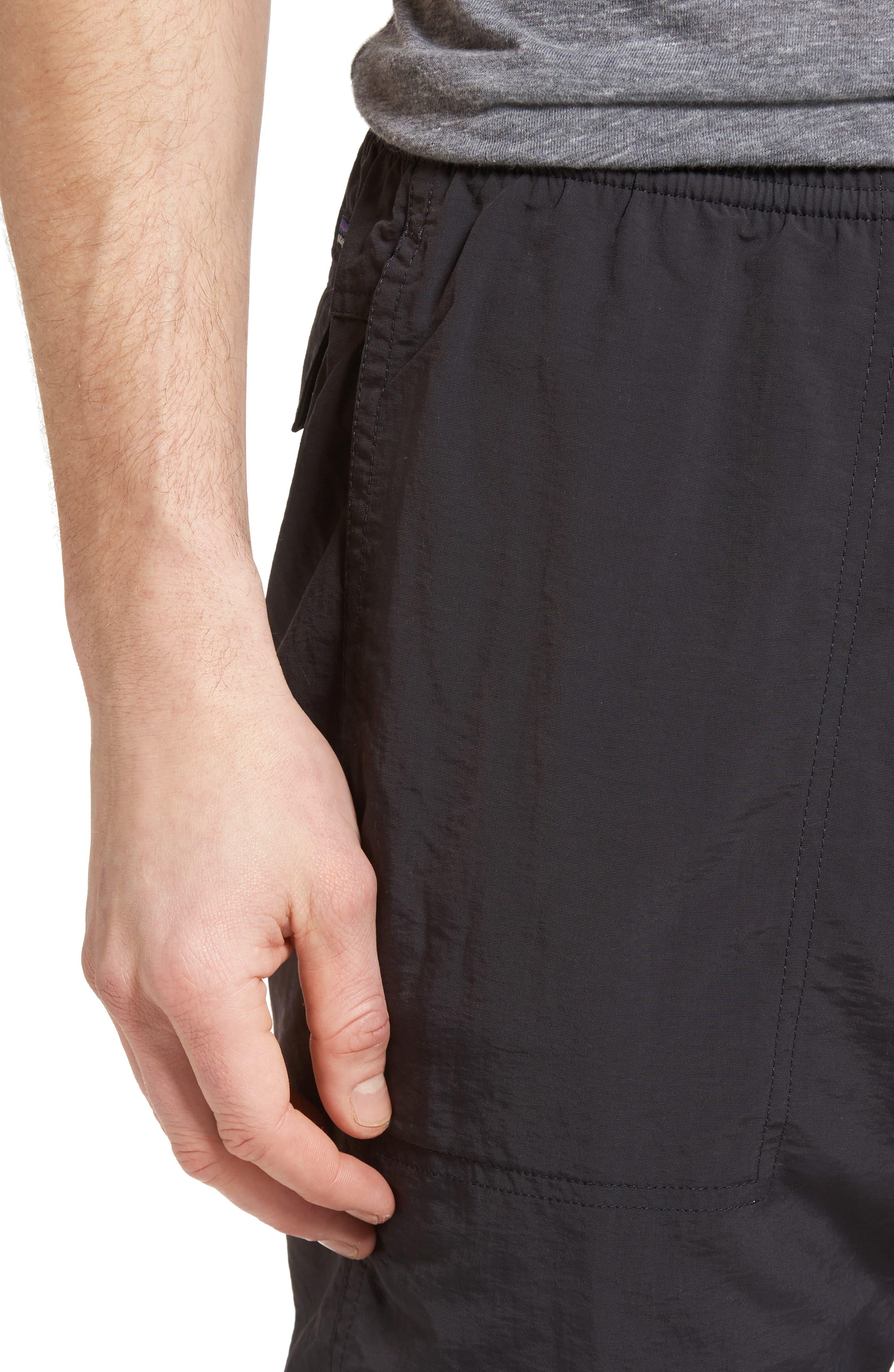 Baggies<sup>™</sup> Slim Fit Pants,                             Alternate thumbnail 4, color,                             001