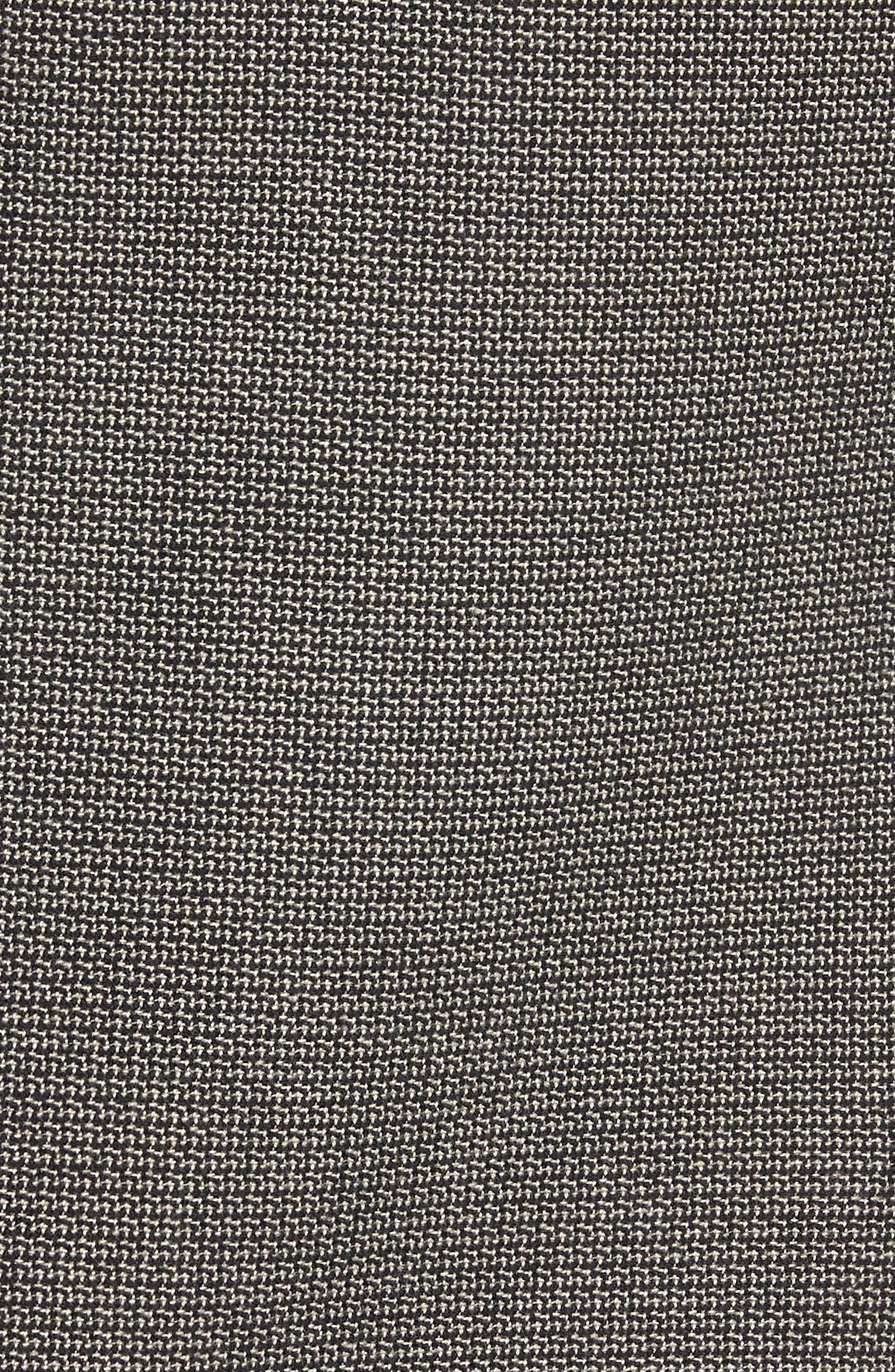 L.B.M 1911 Classic Fit Cotton Blazer,                             Alternate thumbnail 6, color,                             TAUPE