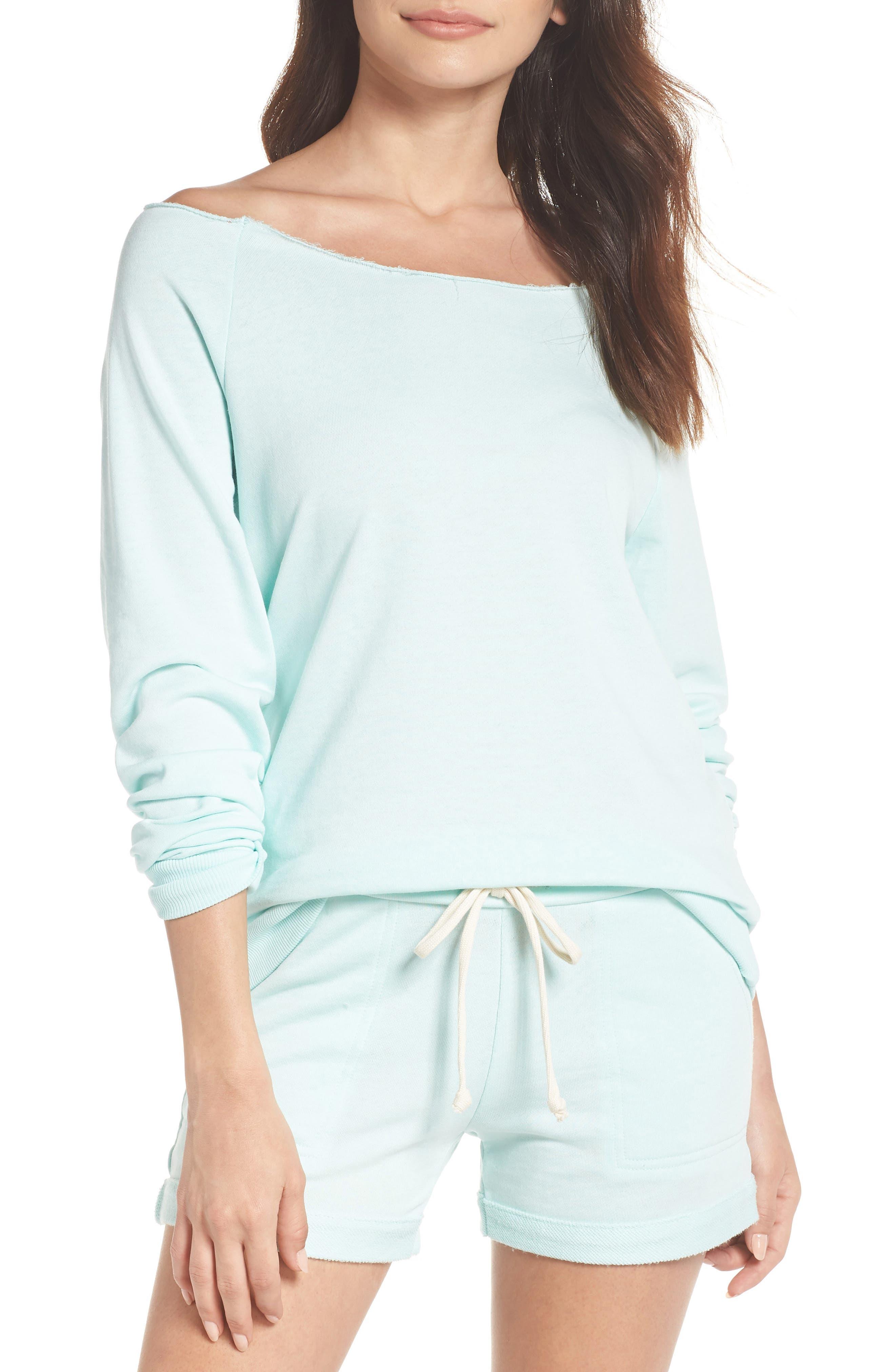 Maniac French Terry Sweatshirt,                         Main,                         color, 300