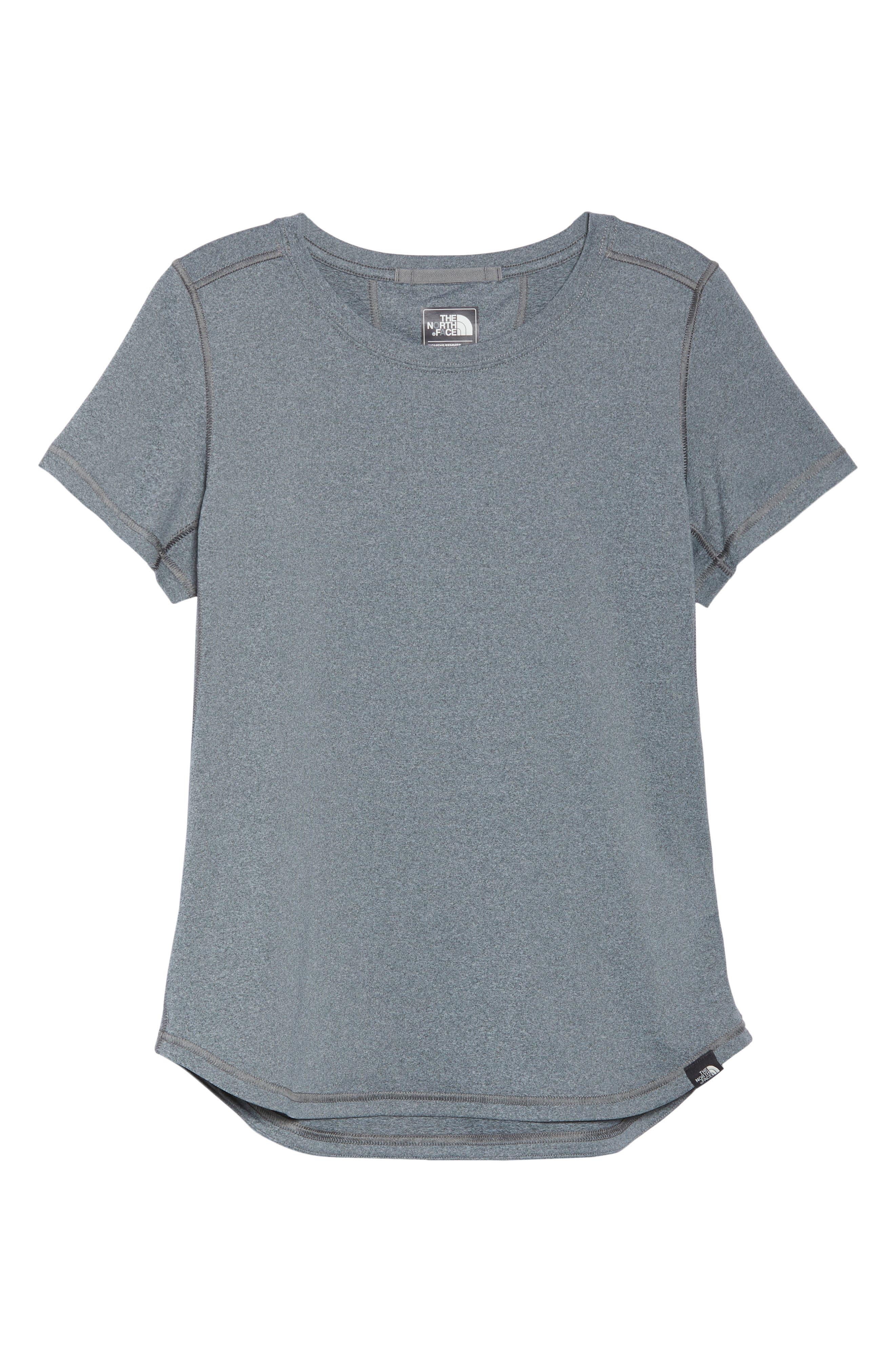 THE NORTH FACE,                             Shade Me Shirt,                             Alternate thumbnail 7, color,                             030