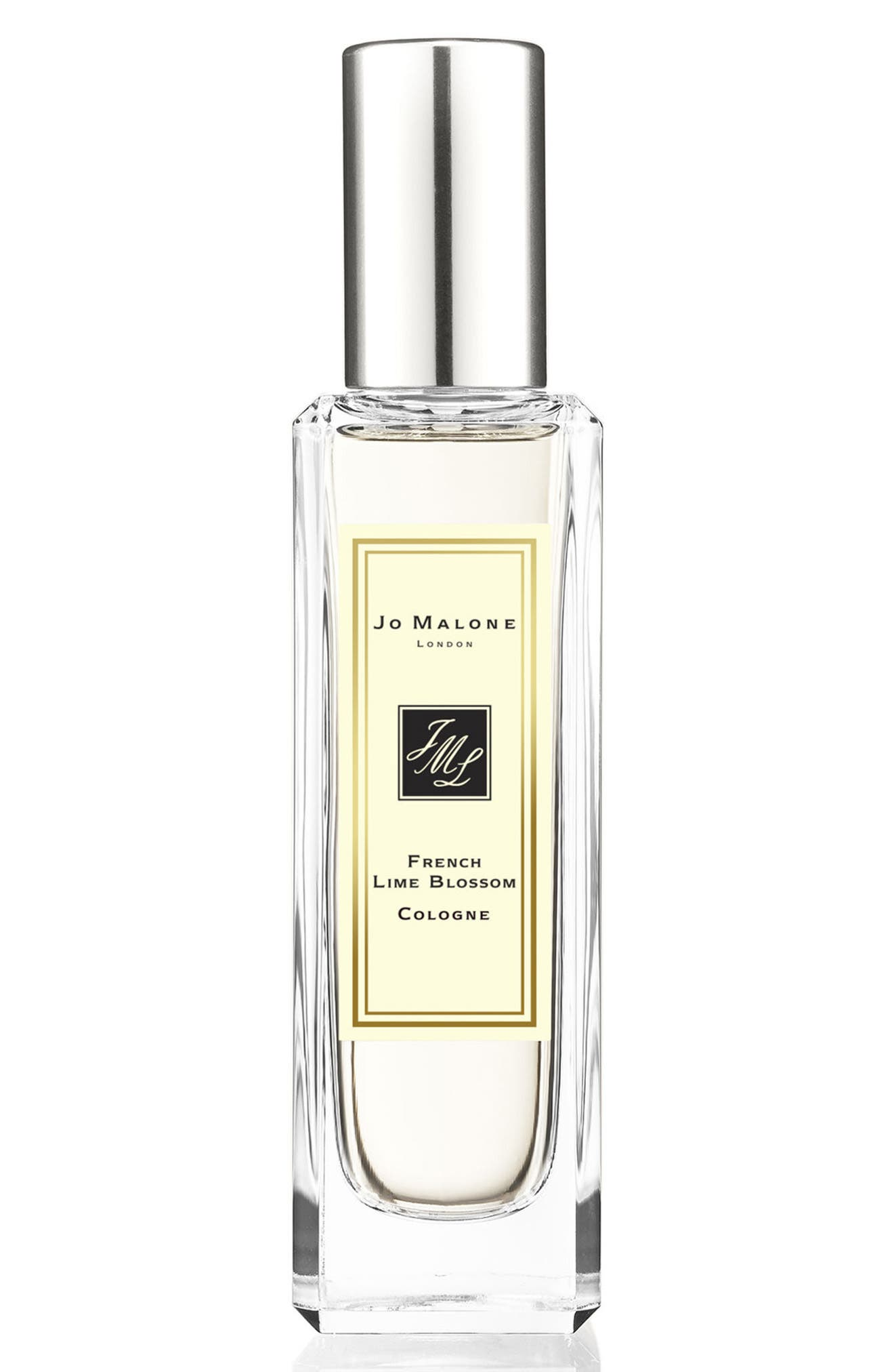 French Lime Blossom Cologne,                             Main thumbnail 1, color,                             000