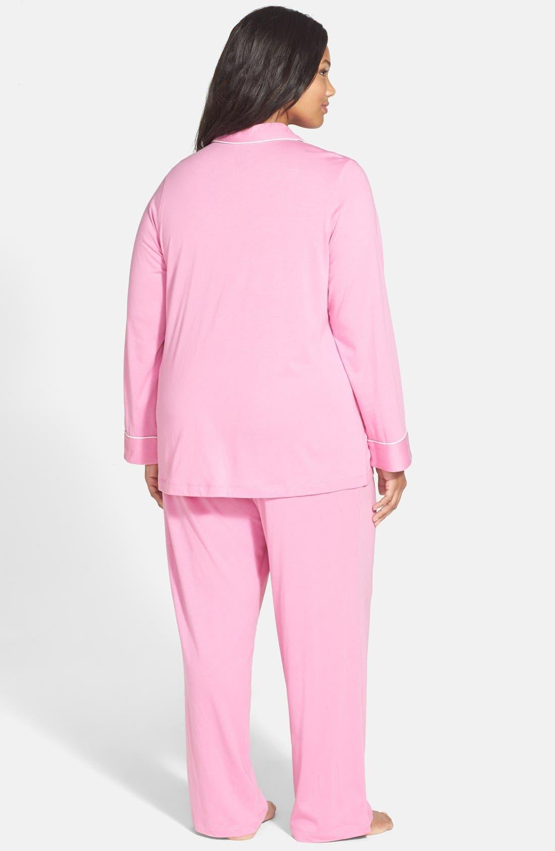 Knit Pajamas,                             Alternate thumbnail 25, color,