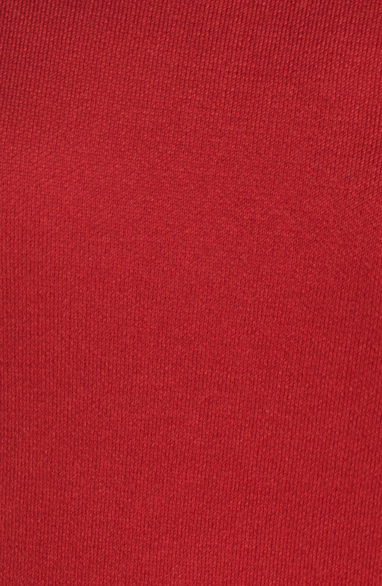 Dolman Sleeve Crewneck Sweater,                             Alternate thumbnail 25, color,